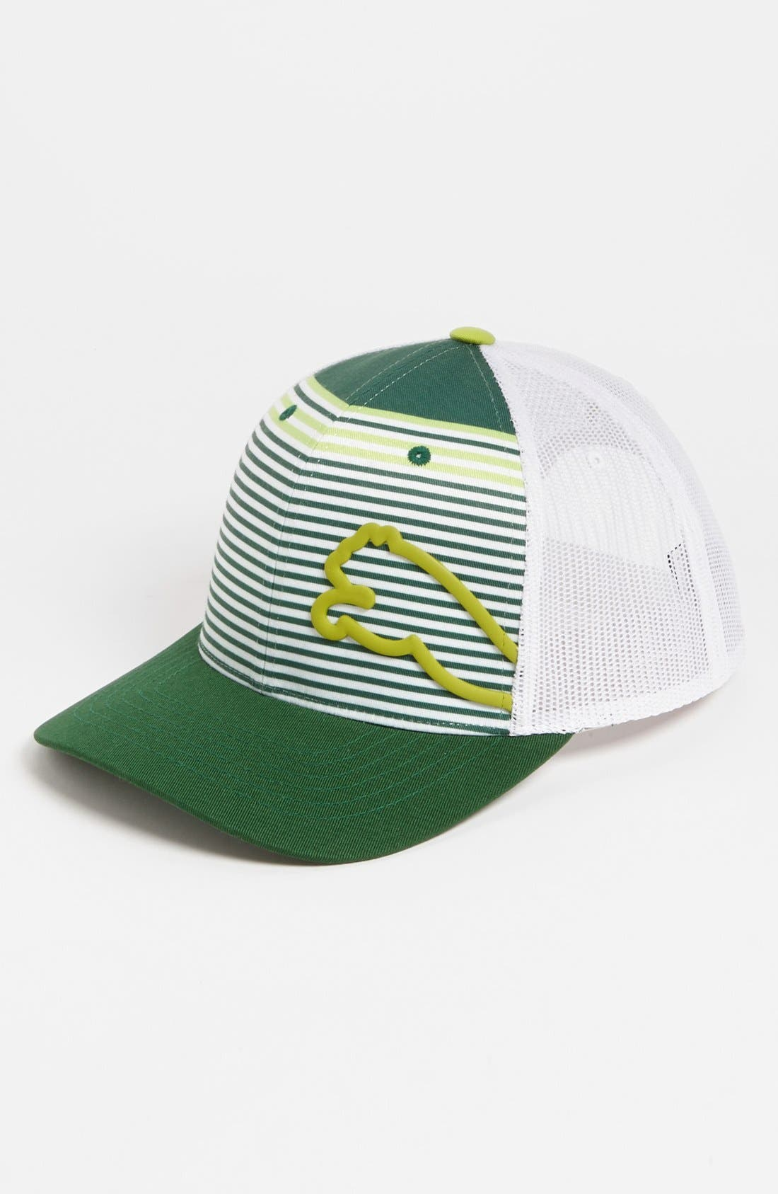 Alternate Image 1 Selected - PUMA 'Monoline' Trucker Hat