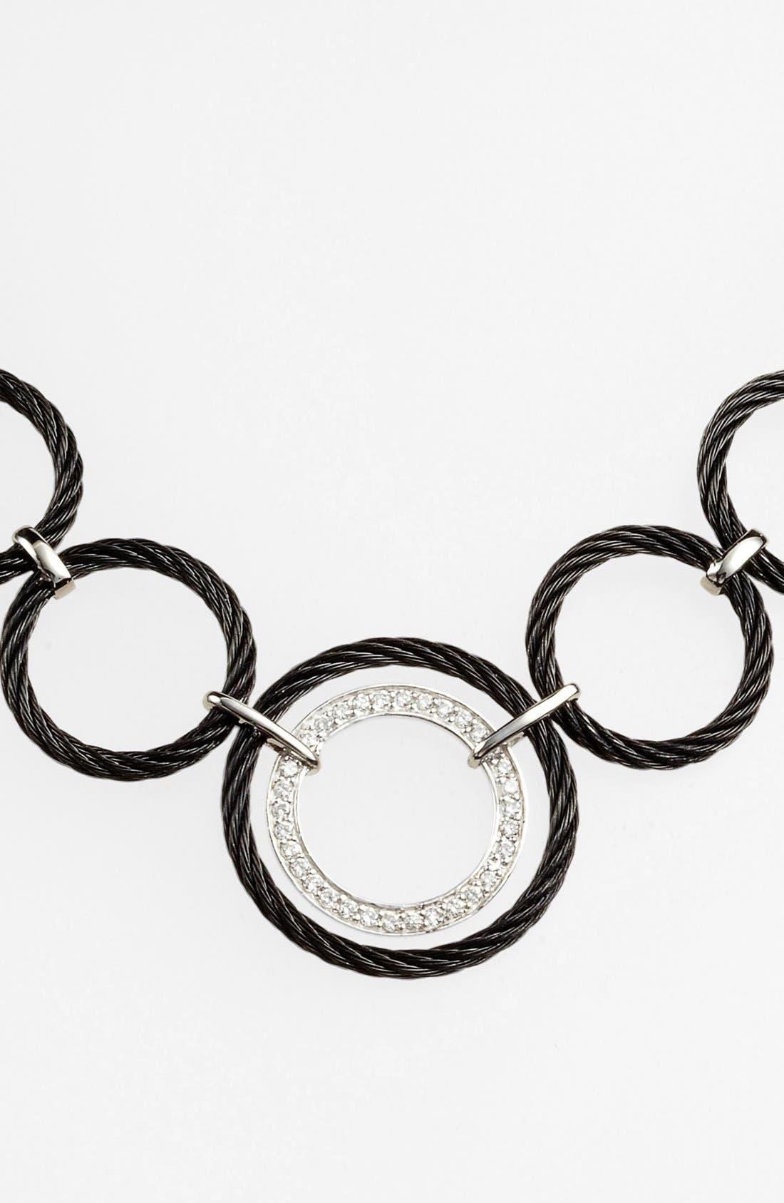 Alternate Image 2  - ALOR® Collar Necklace