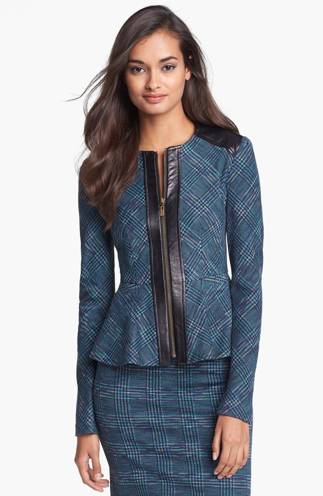 Alternate Image 1  - Nanette Lepore 'Casablanca' Jacket
