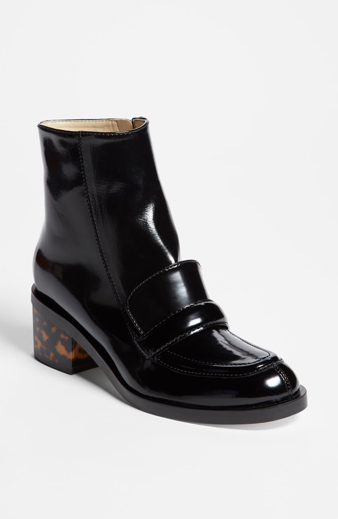 Alternate Image 1 Selected - Stella McCartney Loafer Boot
