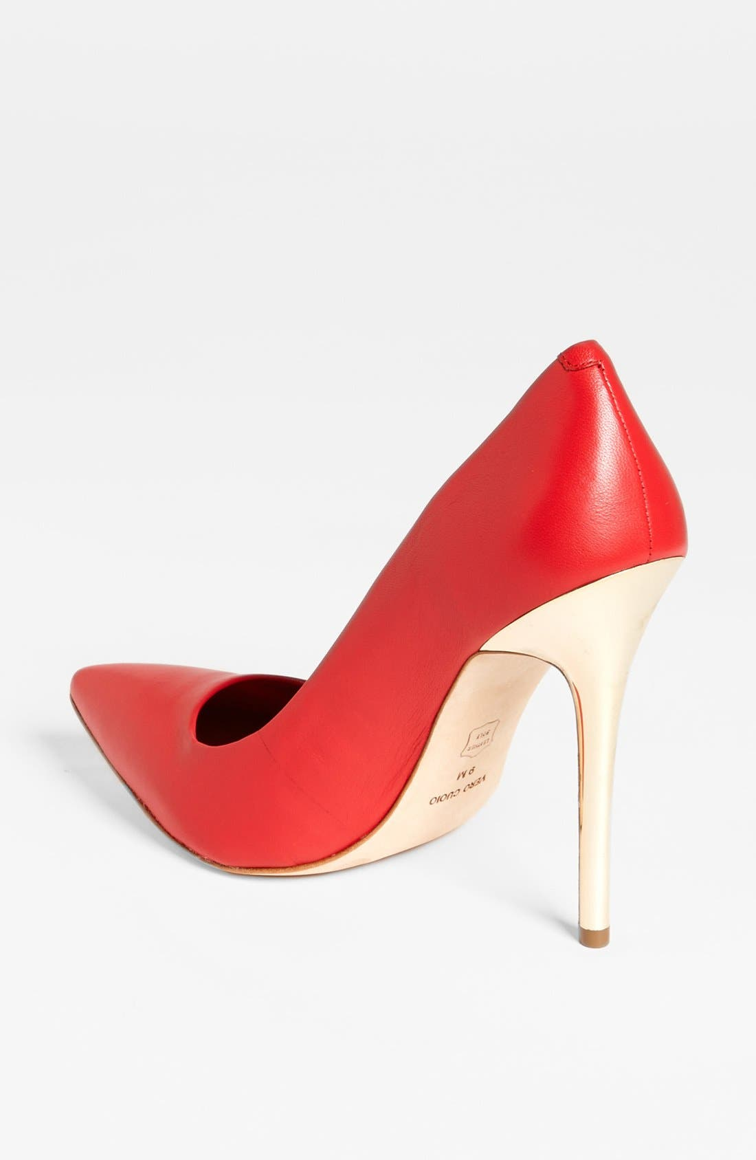 Alternate Image 2  - BCBGMAXAZRIA 'Onnie' Pump