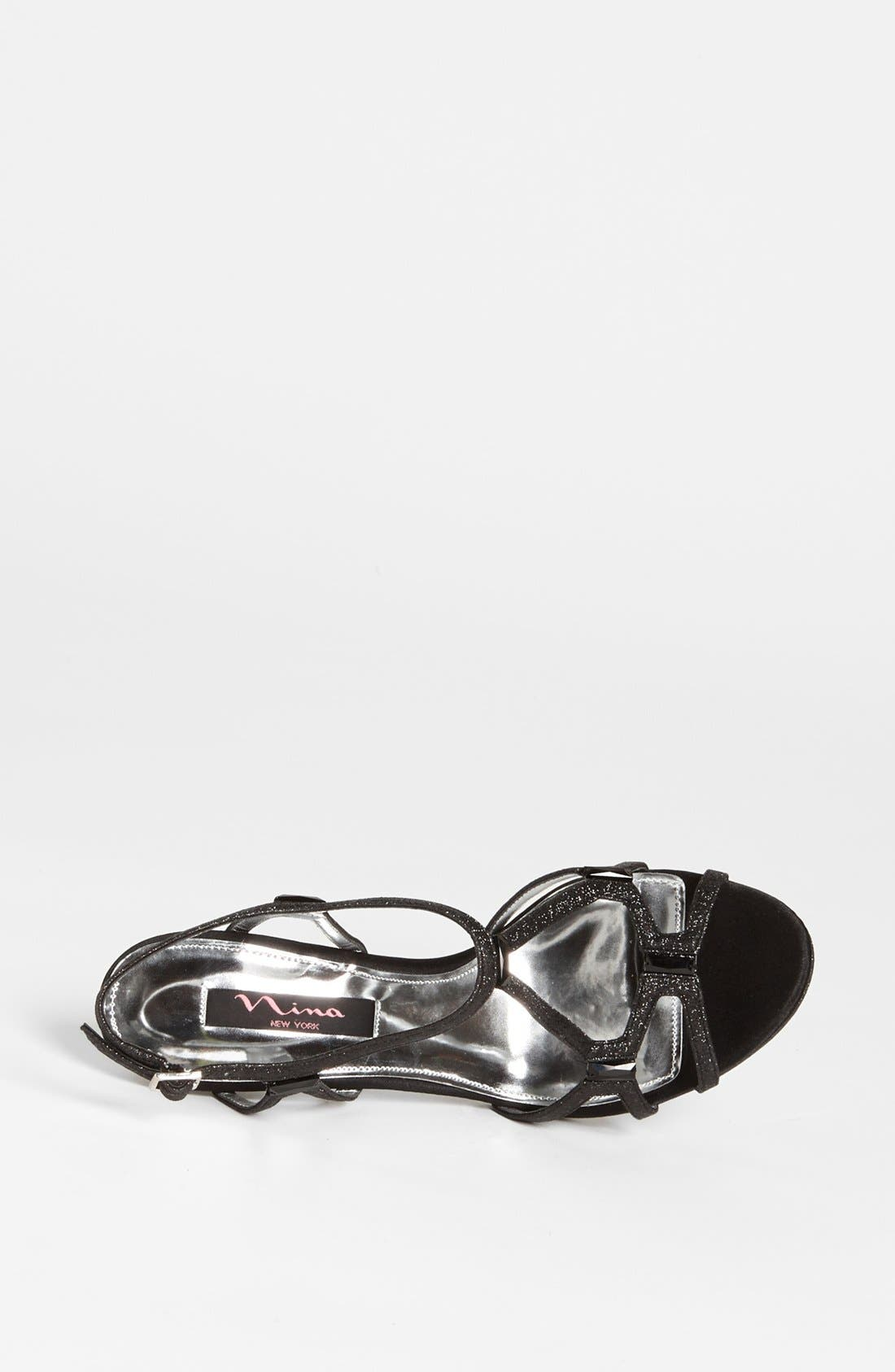 Alternate Image 3  - Nina 'Baylin' Sandal