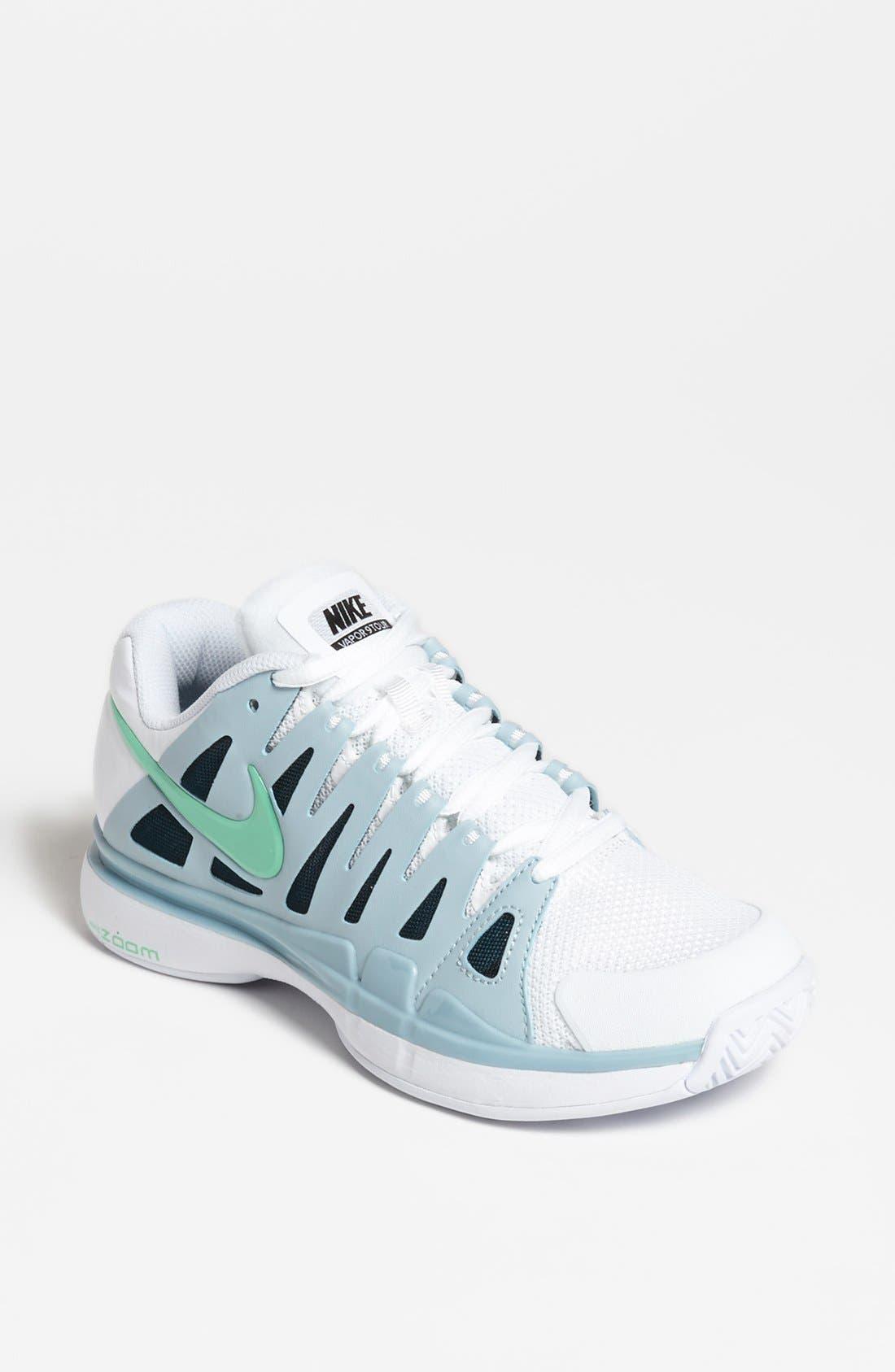 Main Image - Nike 'Zoom Vapor 9 Tour' Tennis Shoe (Women)