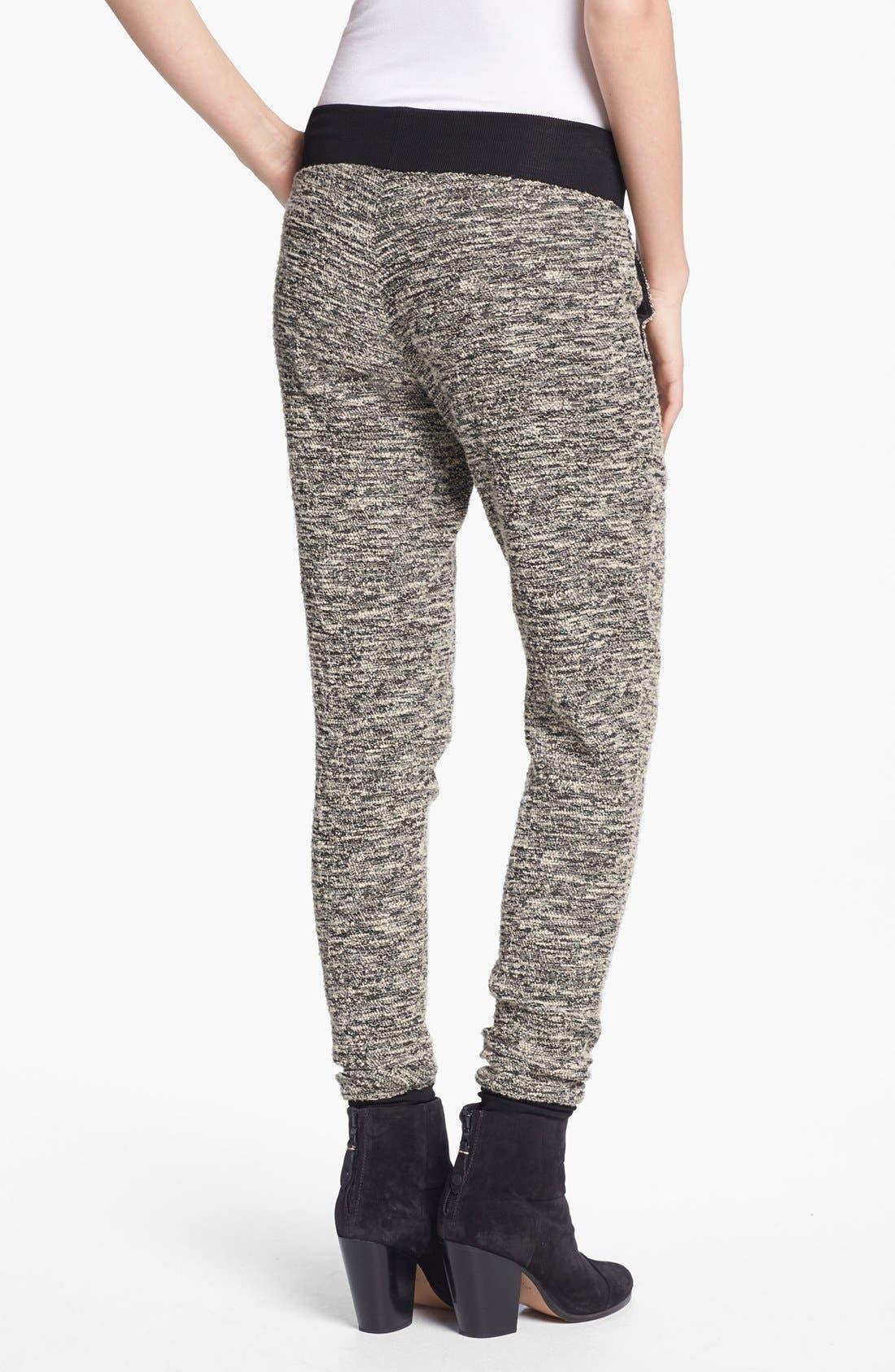 Alternate Image 3  - rag & bone Drawstring Sweatpants