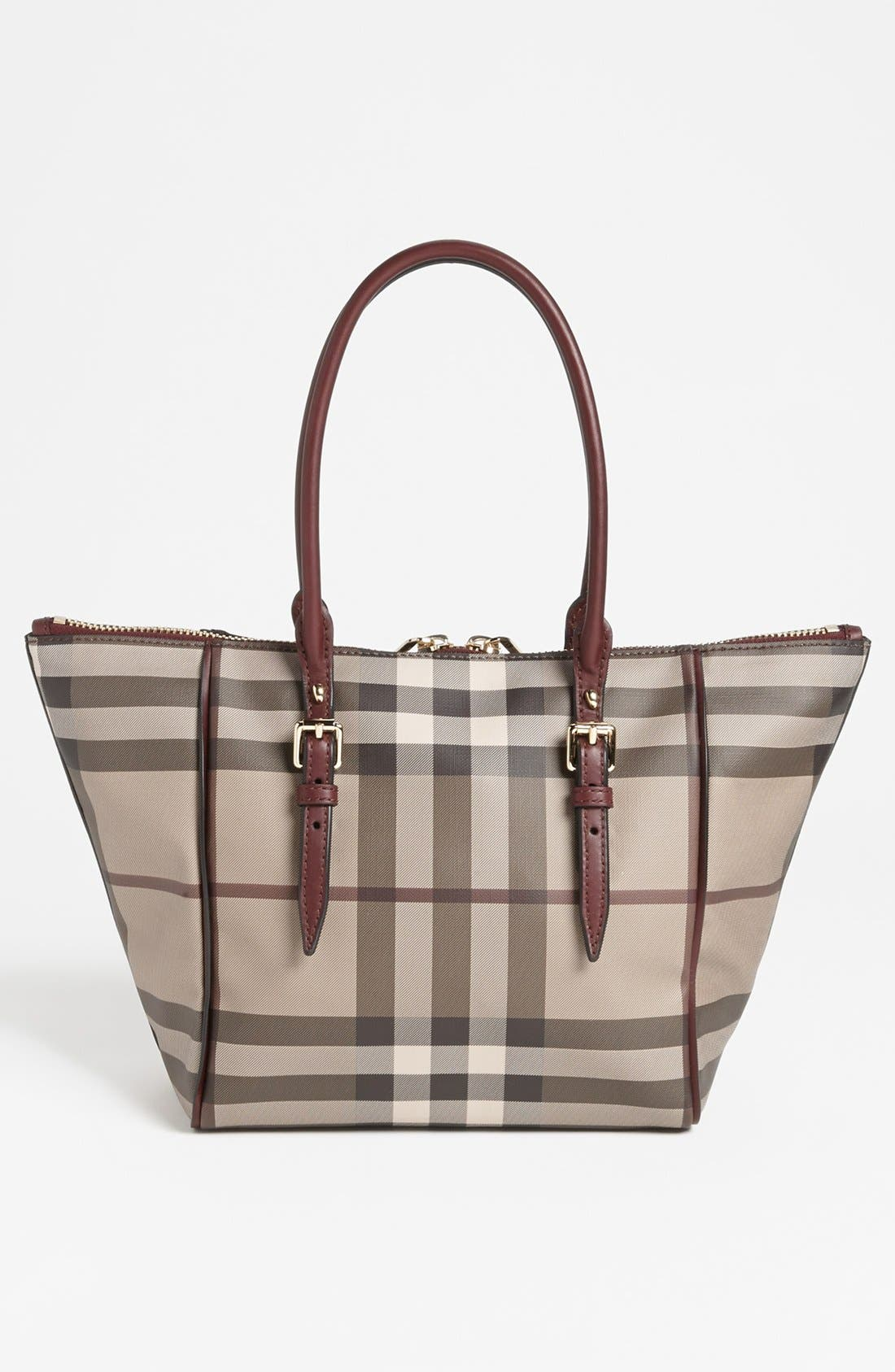 Alternate Image 4  - Burberry 'Salisbury - Small' Tote