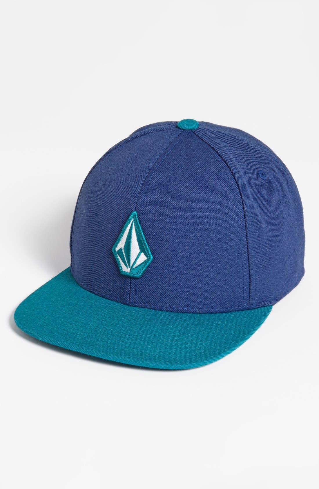 Main Image - Volcom Snapback Cap