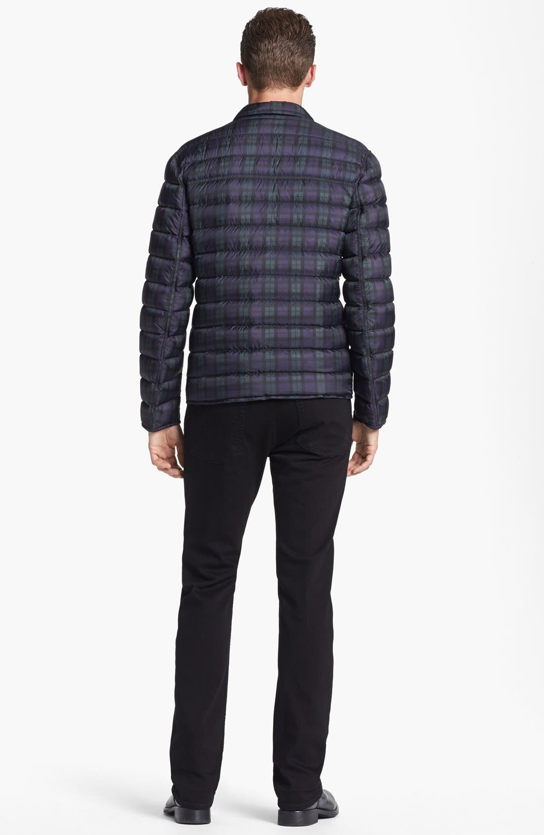 Alternate Image 5  - Burberry Brit 'Erwyn' Jacket
