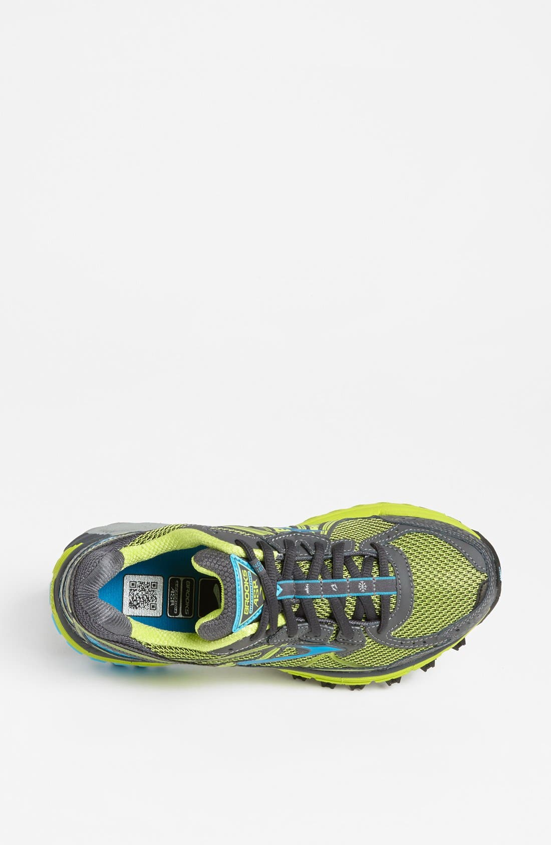 Alternate Image 3  - Brooks 'Adrenaline ASR 10' Trail Running Shoe (Women)