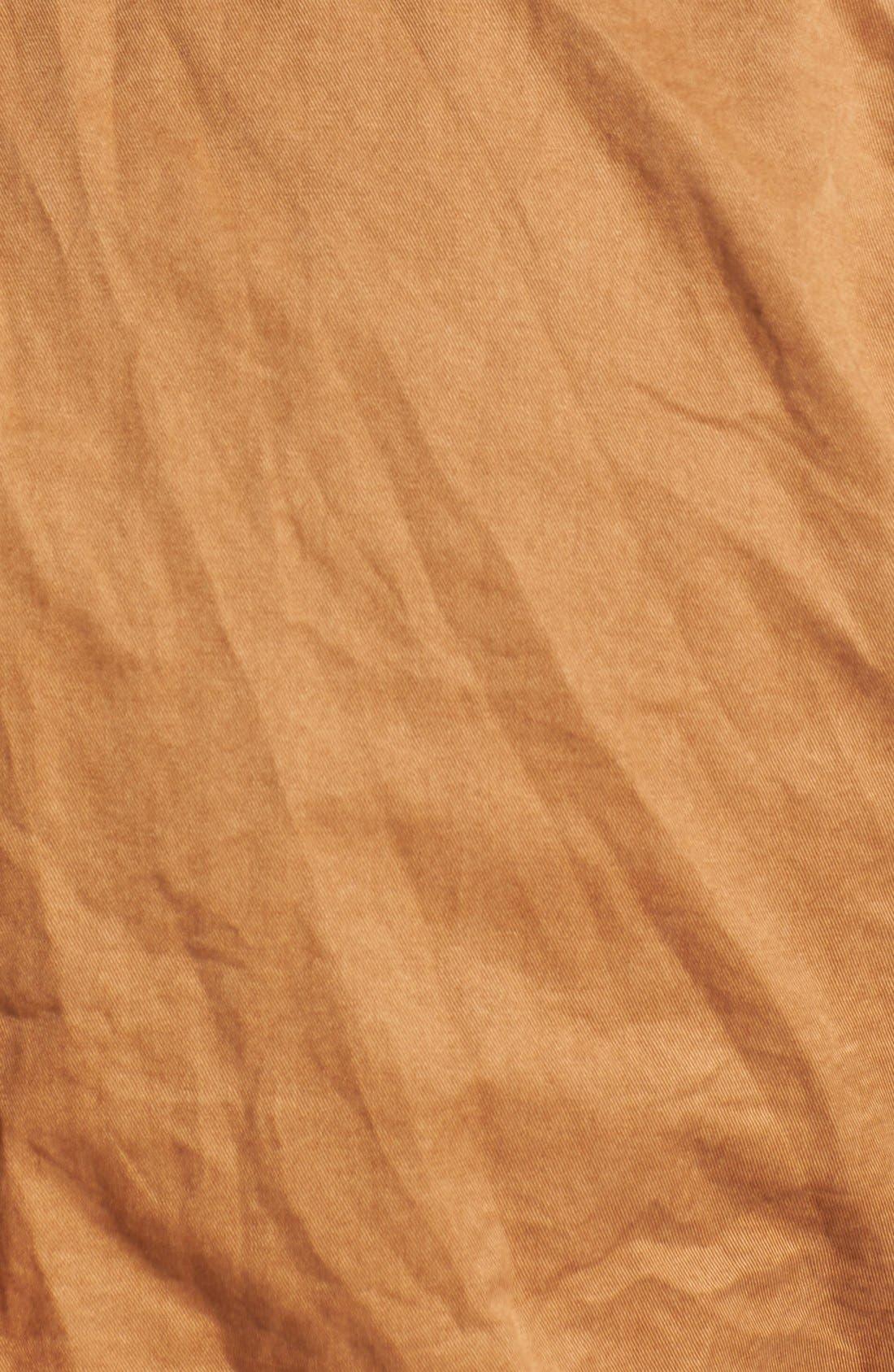 Alternate Image 3  - PRPS Cotton Woven Shirt