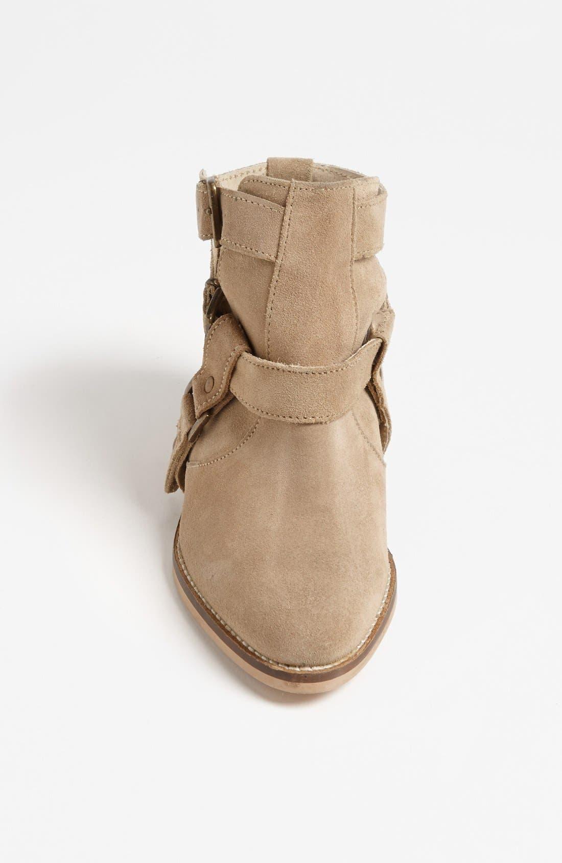 Alternate Image 3  - Topshop 'Advance' Boot