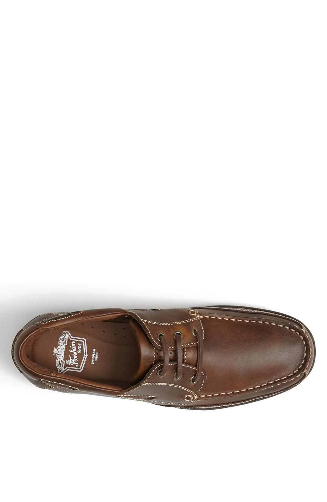 Alternate Image 3  - Florsheim 'Lakeside LX' Boat Shoe