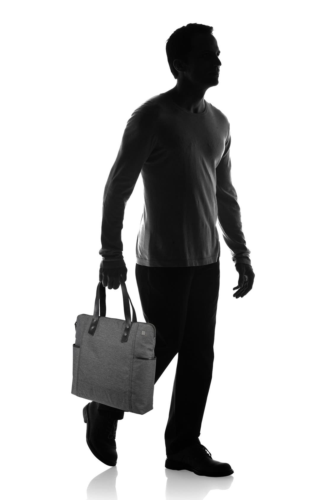 Alternate Image 5  - T-Tech by Tumi 'Forge - Sudbury' Tote Bag