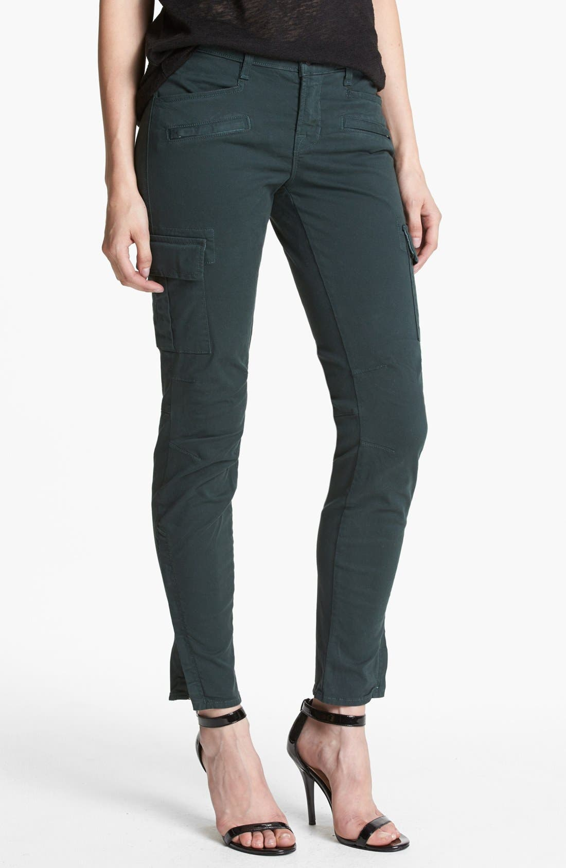 Main Image - J Brand '1550 Grayson' Skinny Cargo Pants