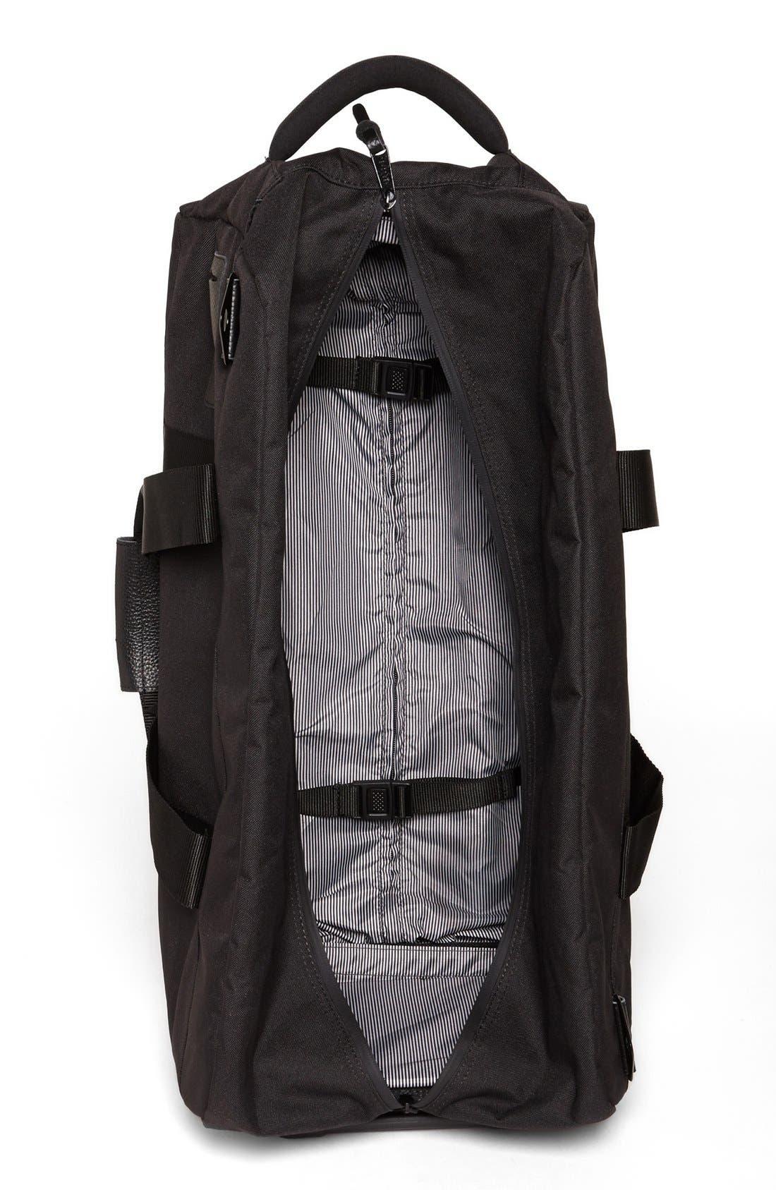 Alternate Image 3  - Herschel Supply Co. 'Wheelie Outfitter' Travel Bag (24 Inch)