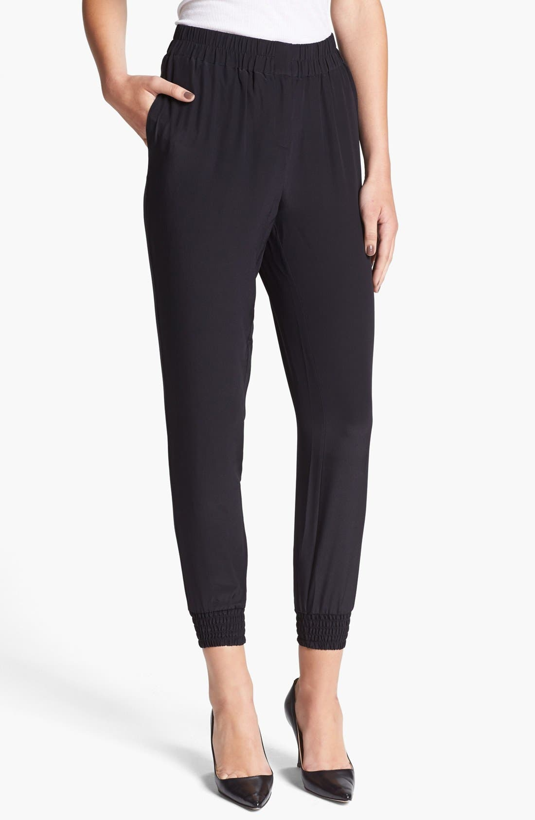 Alternate Image 1 Selected - Ted Baker London 'Jogger' Pants