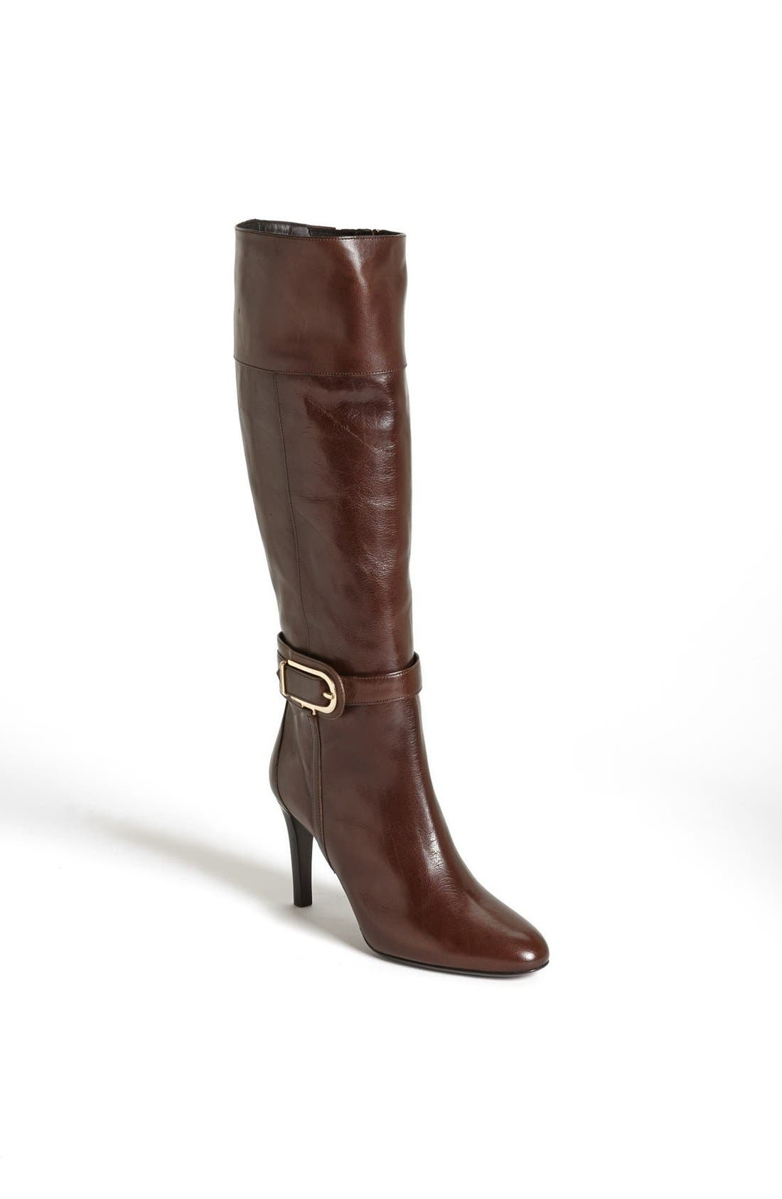 Main Image - Burberry 'Monteagle' Tall Boot