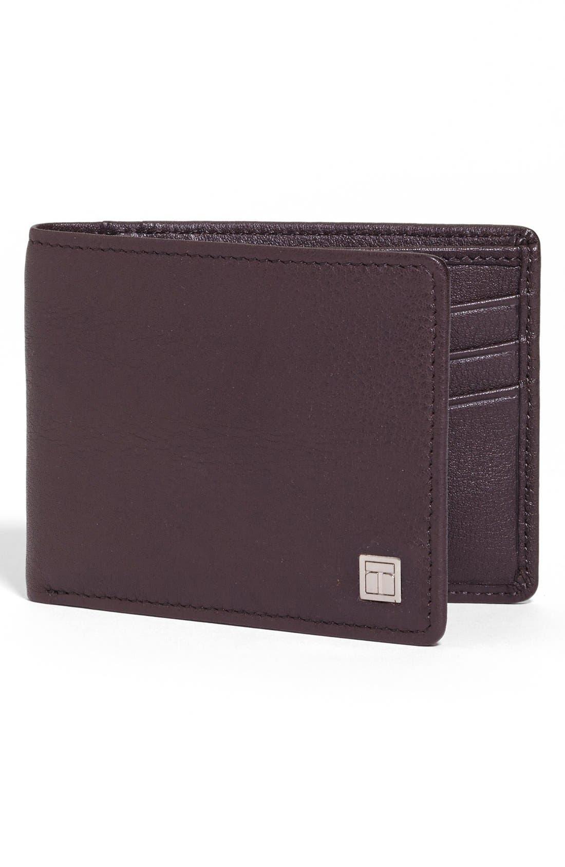 Main Image - Trafalgar 'Hyde Park' Wallet