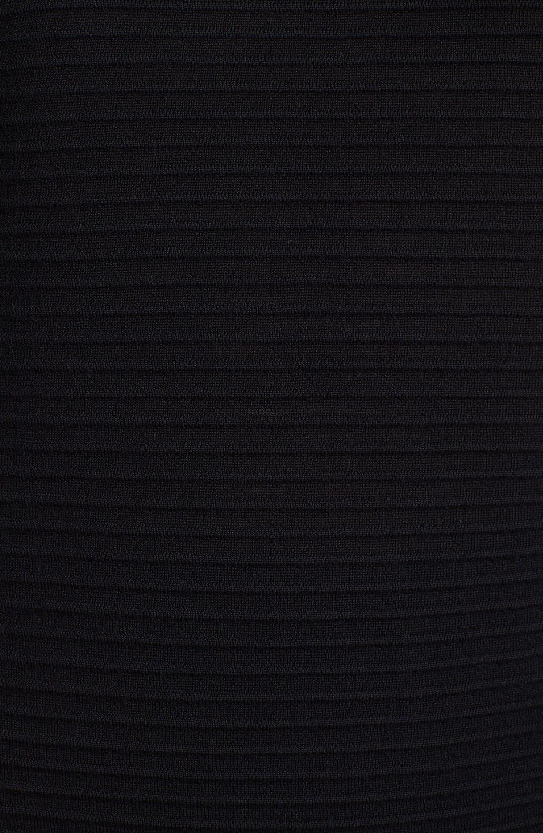 Alternate Image 3  - BOSS HUGO BOSS Textured Shell