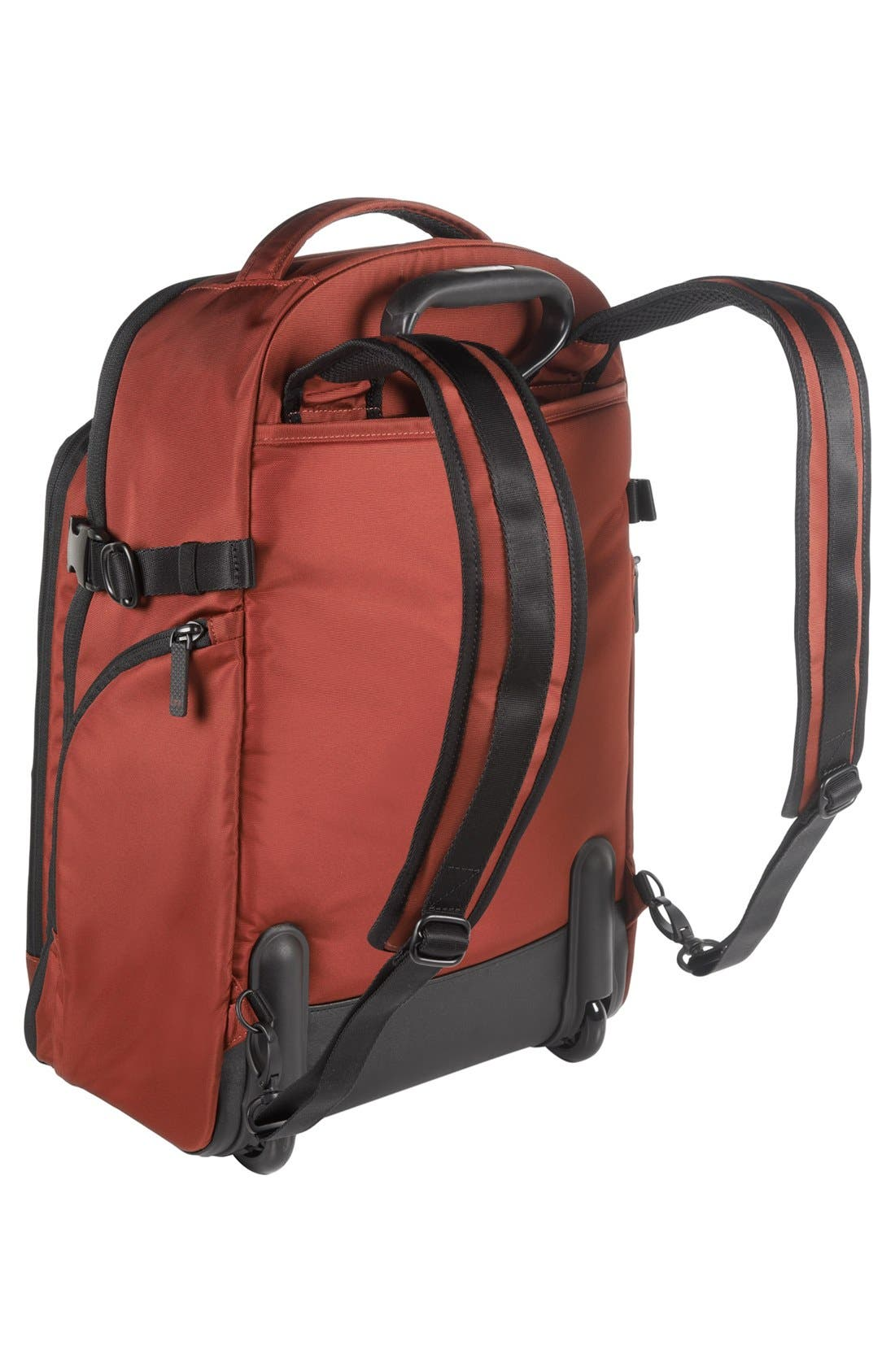 Alternate Image 2  - T-Tech by Tumi 'Icon - Jerry' Wheeled Backpack