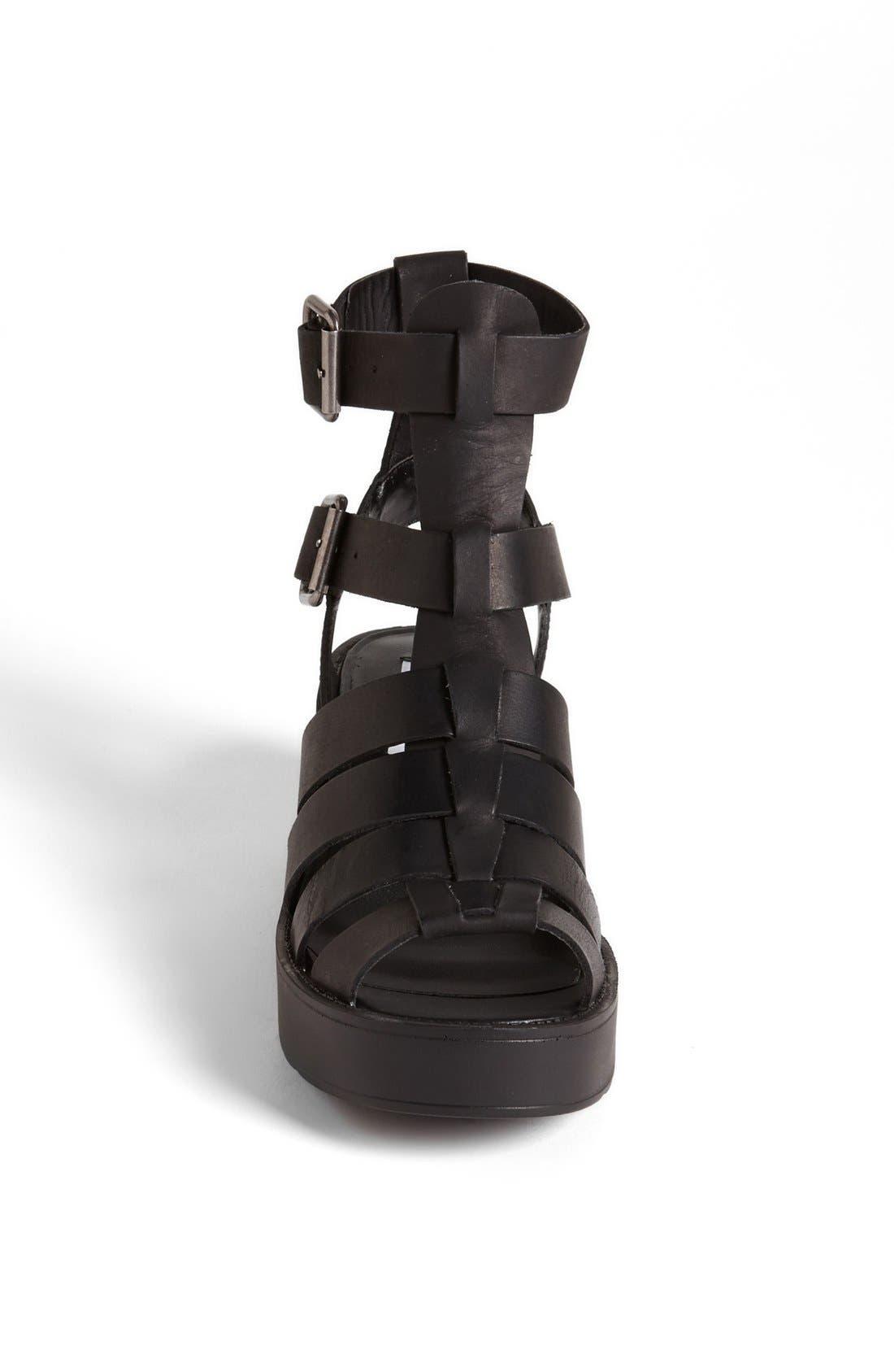 Alternate Image 3  - Steve Madden 'Schoolz' Sandal
