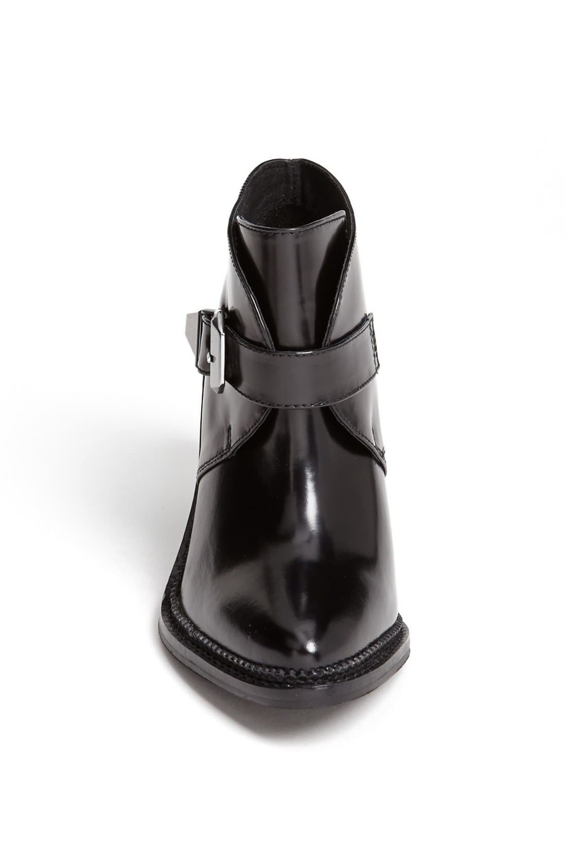 Alternate Image 3  - Topshop 'Aleta' Monk Strap Boot