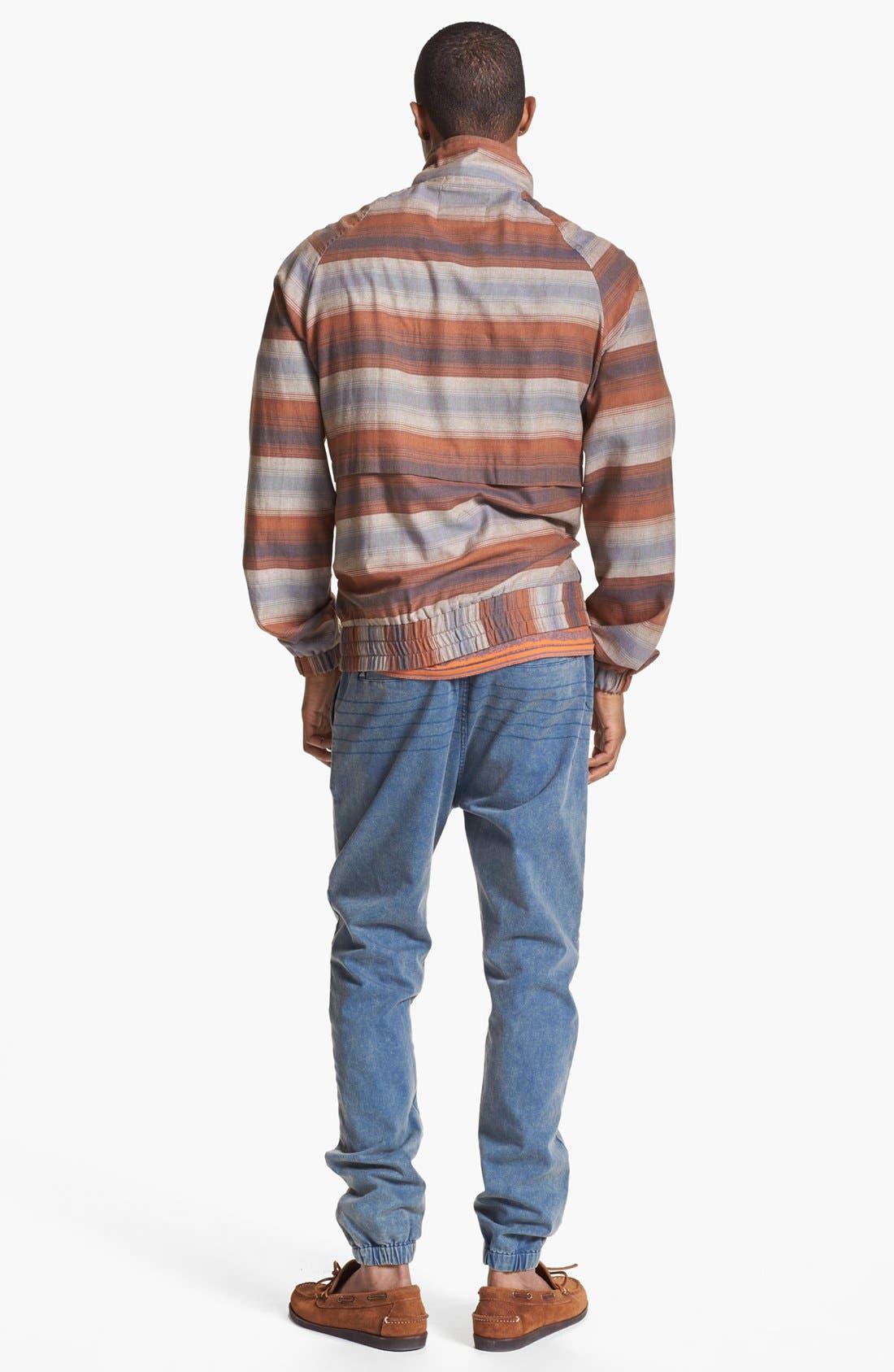 Alternate Image 5  - Ezekiel 'Bronco' Jacket
