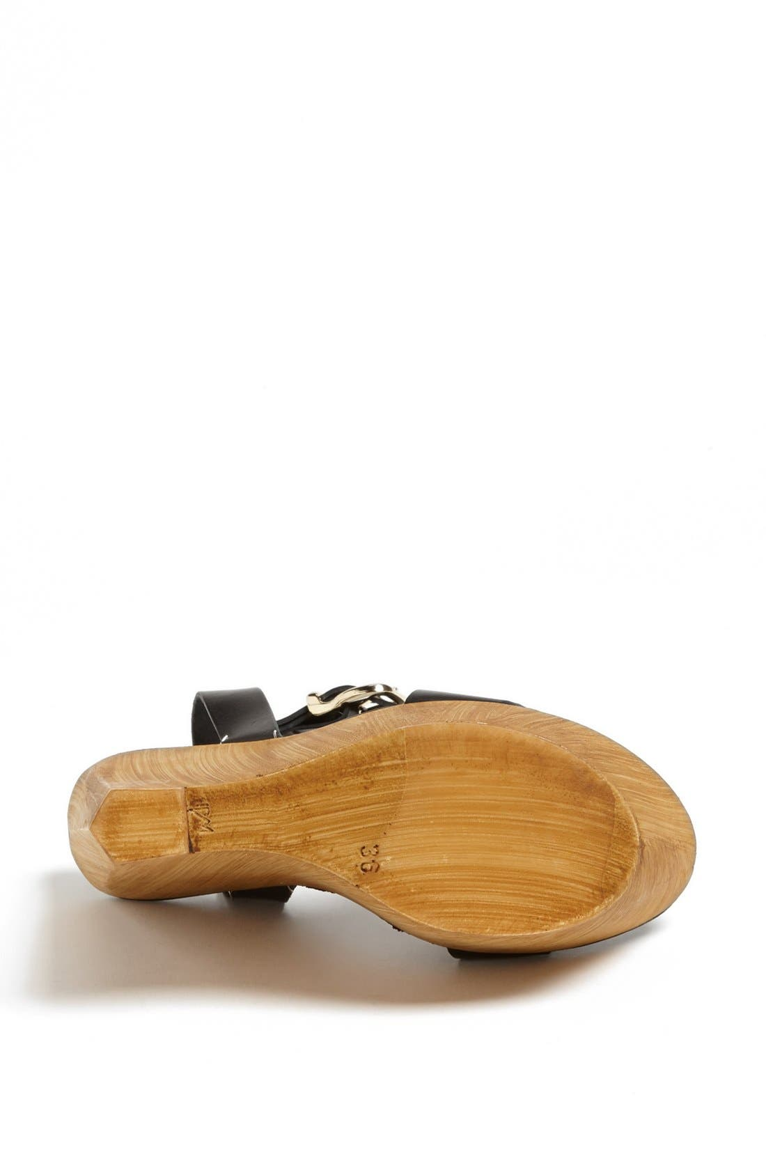 Alternate Image 4  - Steve Madden 'Beachy' Wedge Sandal
