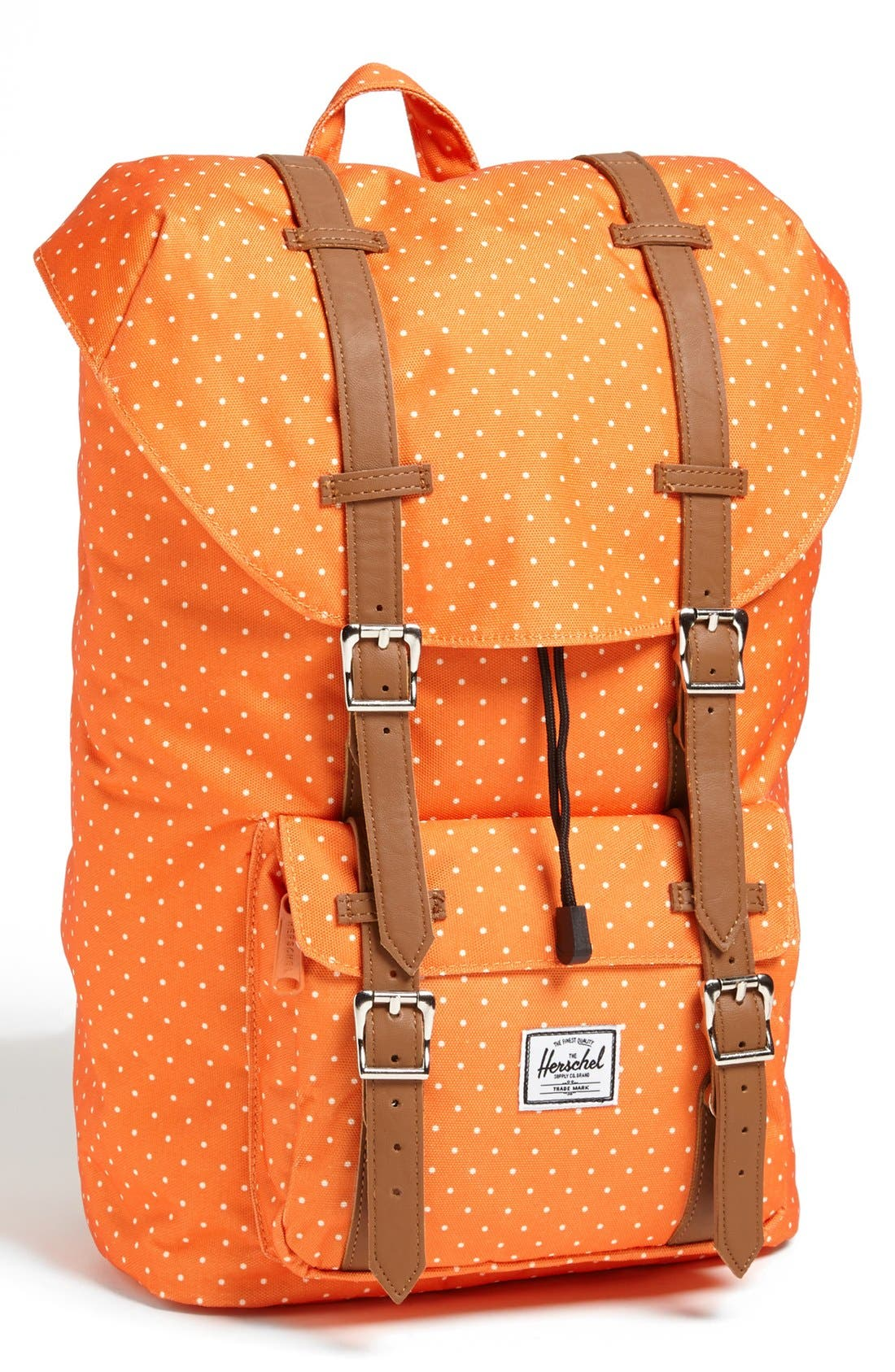 Main Image - Herschel Supply Co. Little America - Mid Volume Backpack