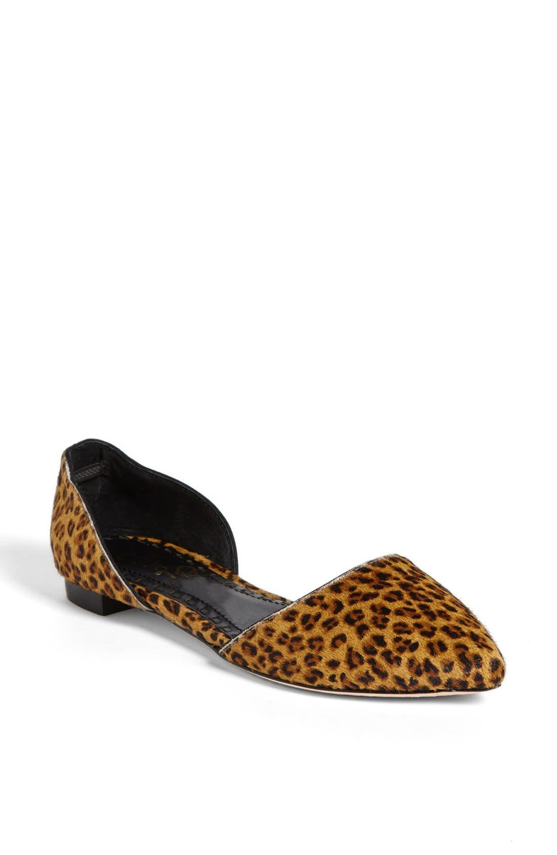 Alternate Image 1 Selected - Alice + Olivia 'Hilary' d'Orsay Flat