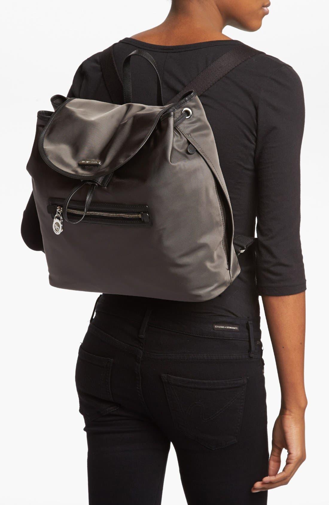 Alternate Image 2  - MICHAEL Michael Kors 'Kempton' Backpack