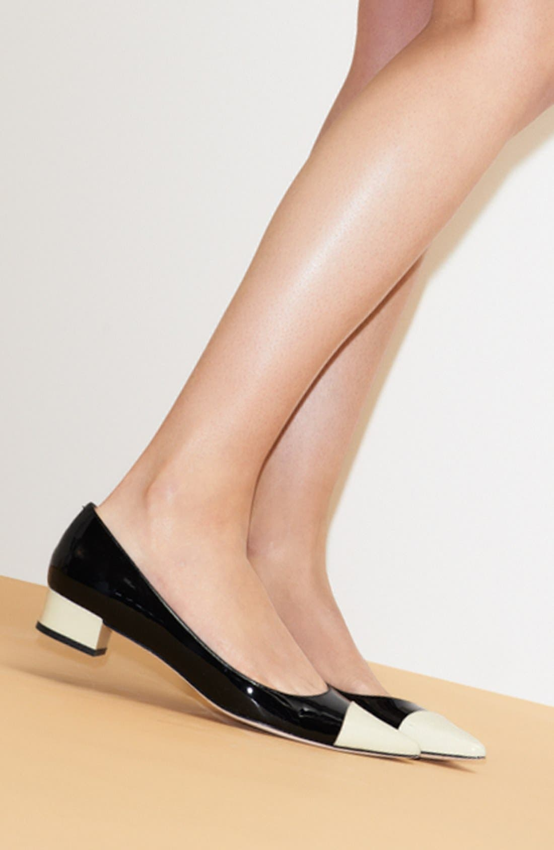 Alternate Image 5  - kate spade new york 'adie' pump