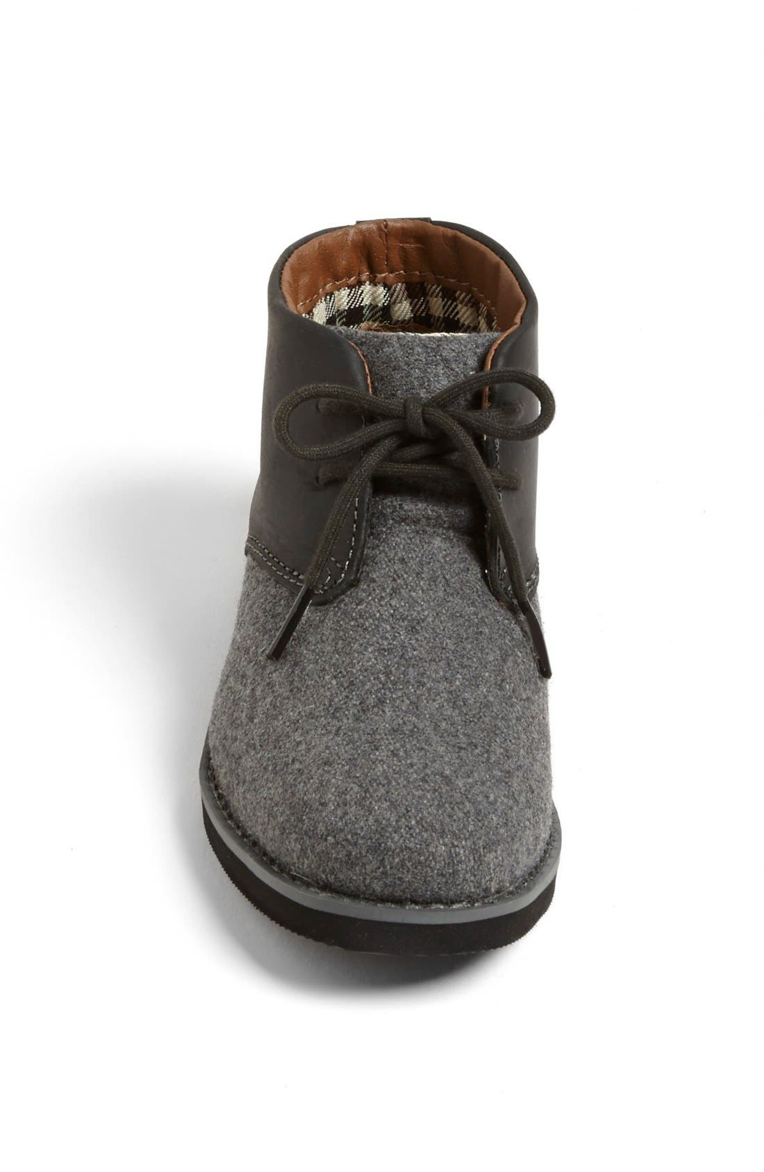 Alternate Image 3  - Florsheim 'Doon' Chukka Boot (Toddler, Little Kid & Big Kid)