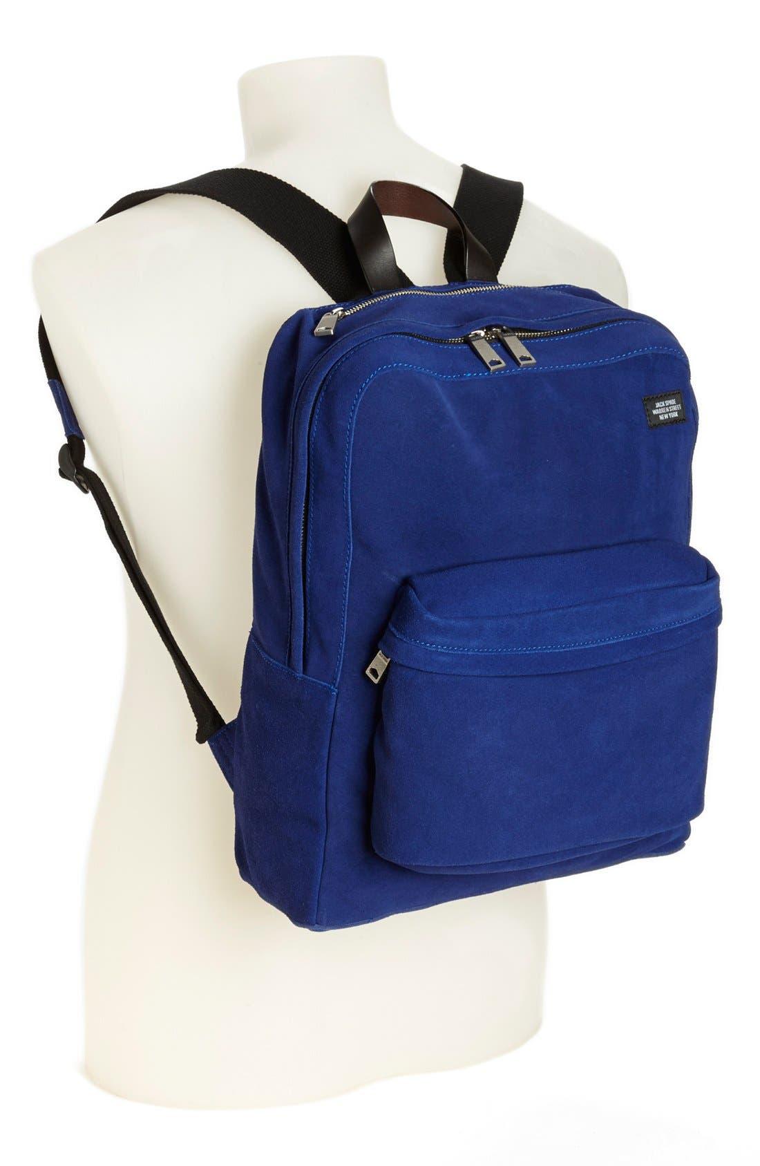 Alternate Image 4  - Jack Spade 'Desert' Backpack
