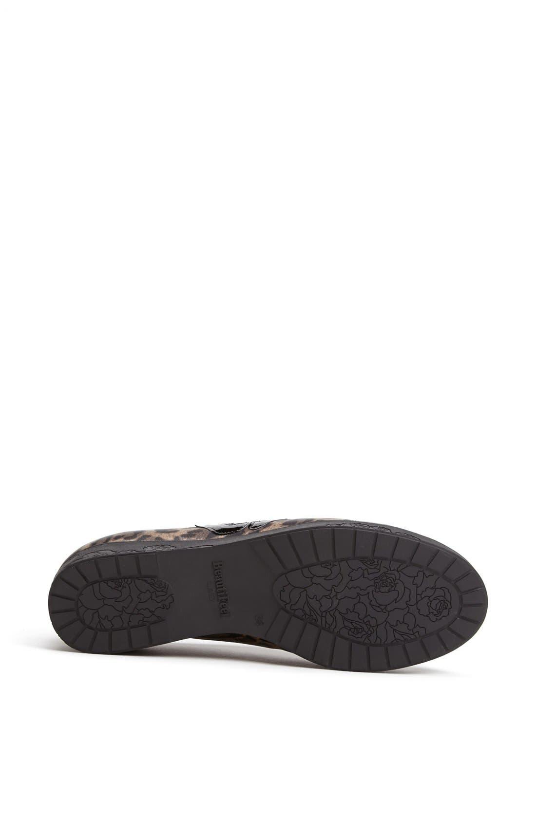 Alternate Image 4  - BeautiFeel 'Aria' Sneaker