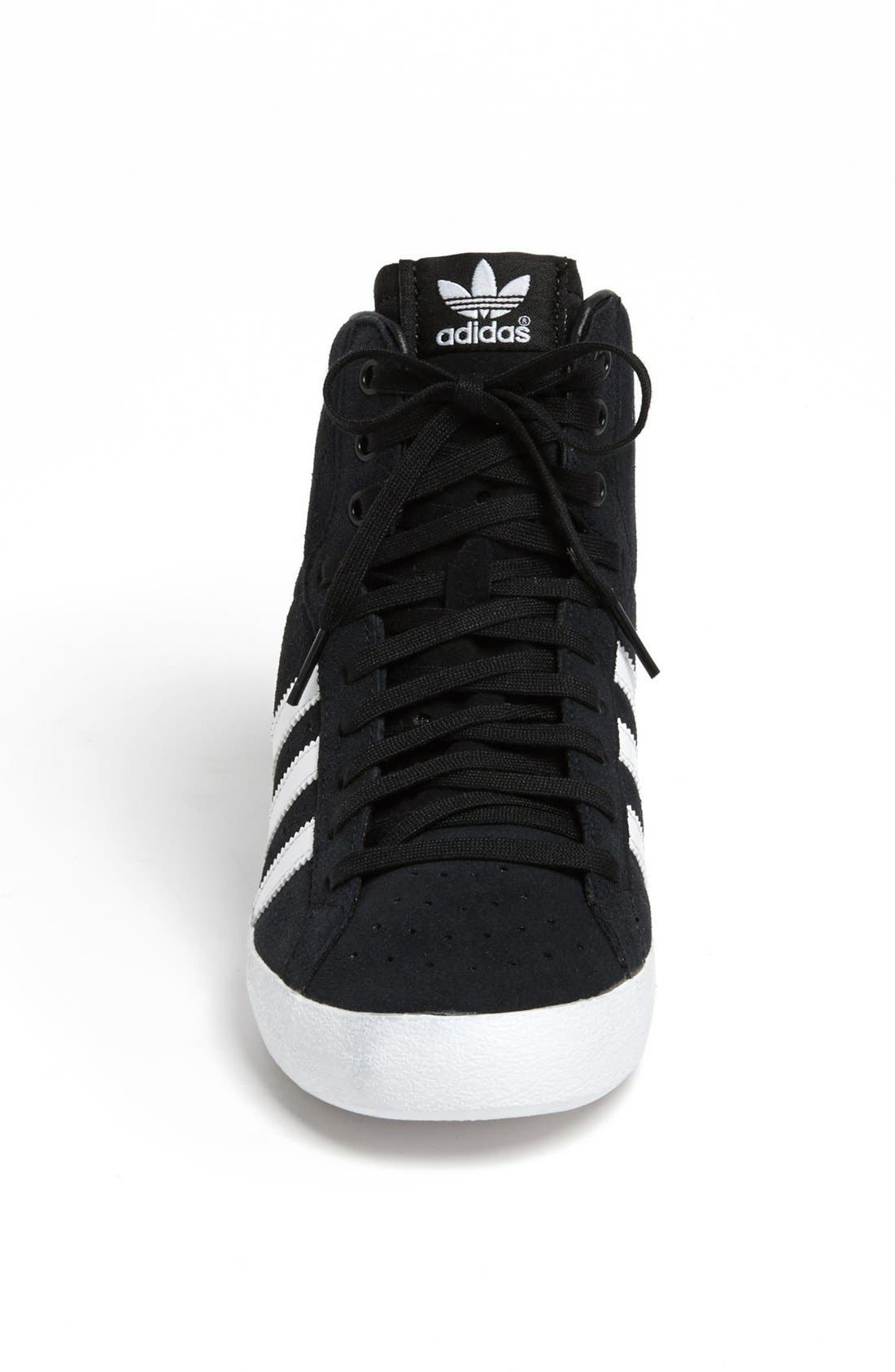 Alternate Image 3  - adidas Hidden Wedge Sneaker (Women)