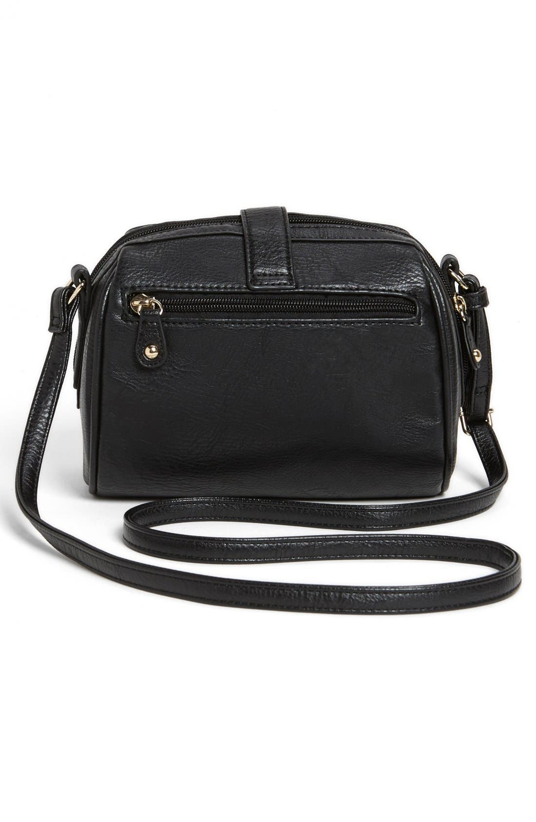 Alternate Image 4  - Emperia 'Meredith' Crossbody Bag, Small (Juniors) (Online Only)