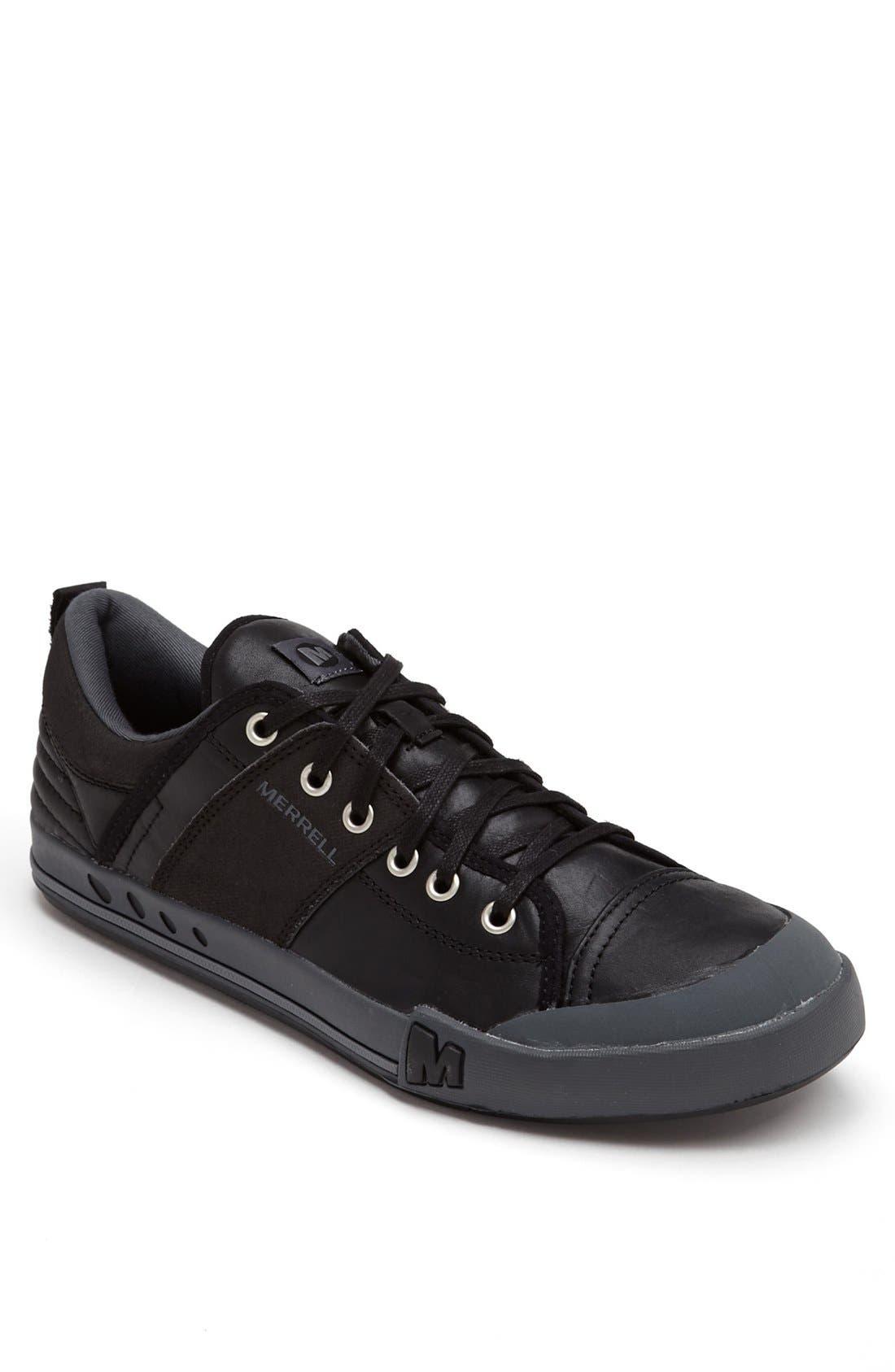 Alternate Image 1 Selected - Merrell 'Rant Evo' Sneaker