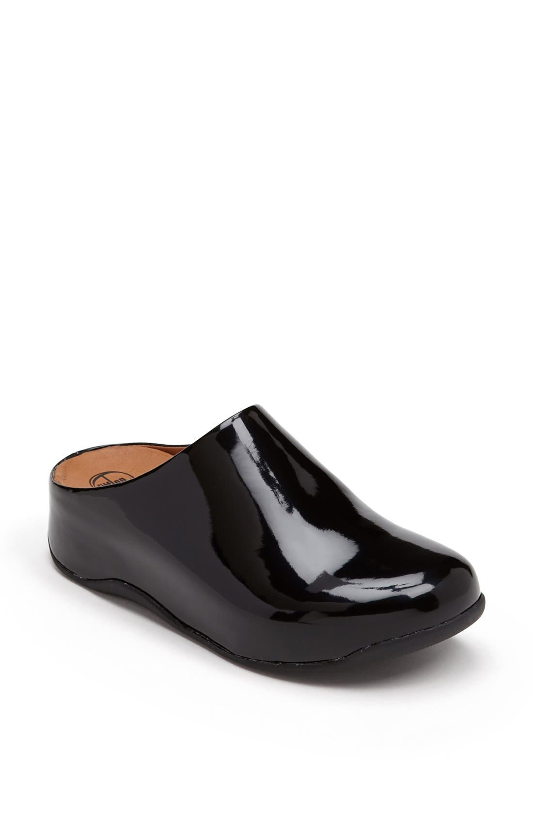 Alternate Image 1 Selected - FitFlop™ 'Shuv' Clog (Women)