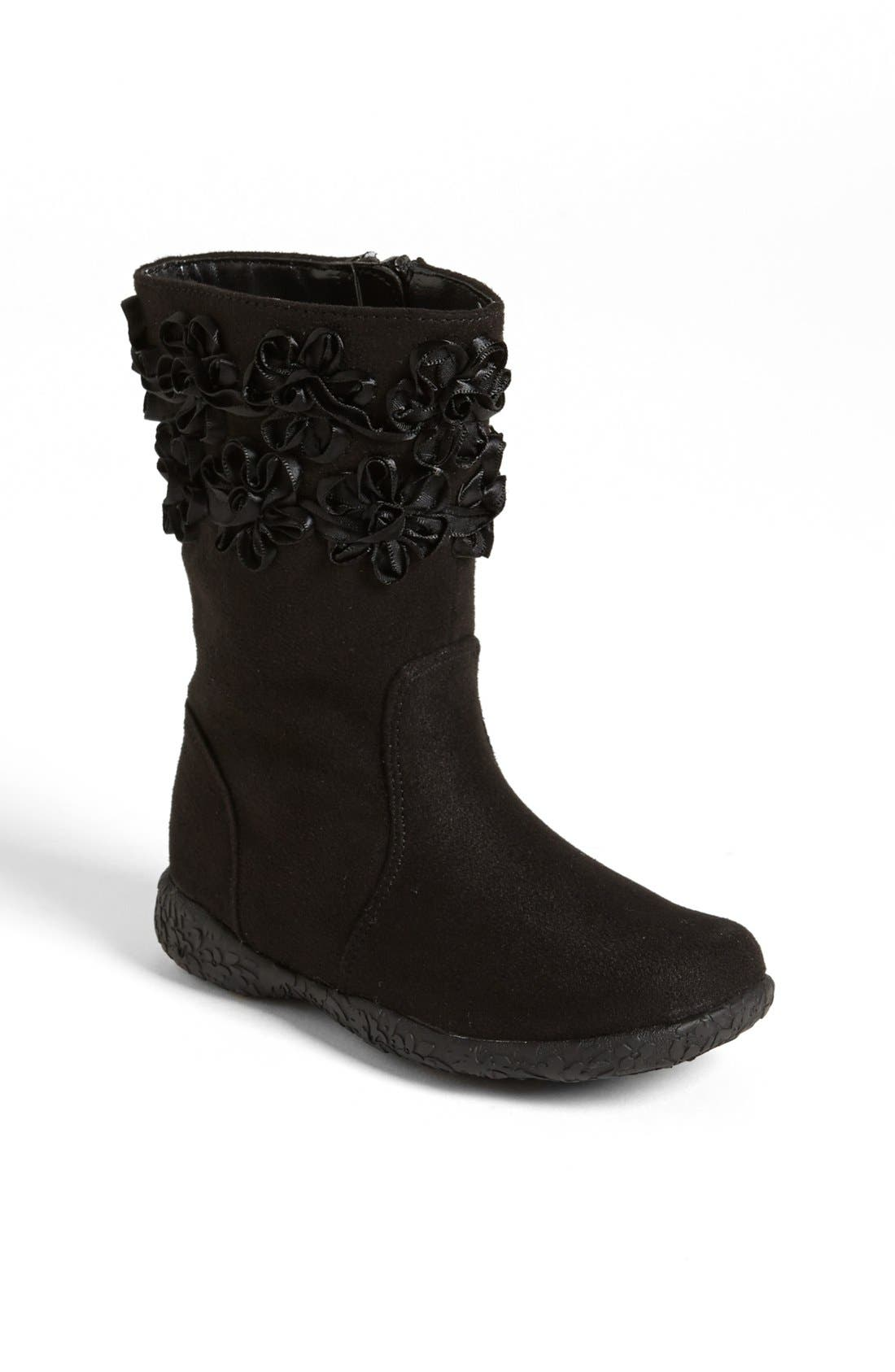 Alternate Image 1 Selected - Nina 'Patches' Boot (Walker & Toddler)