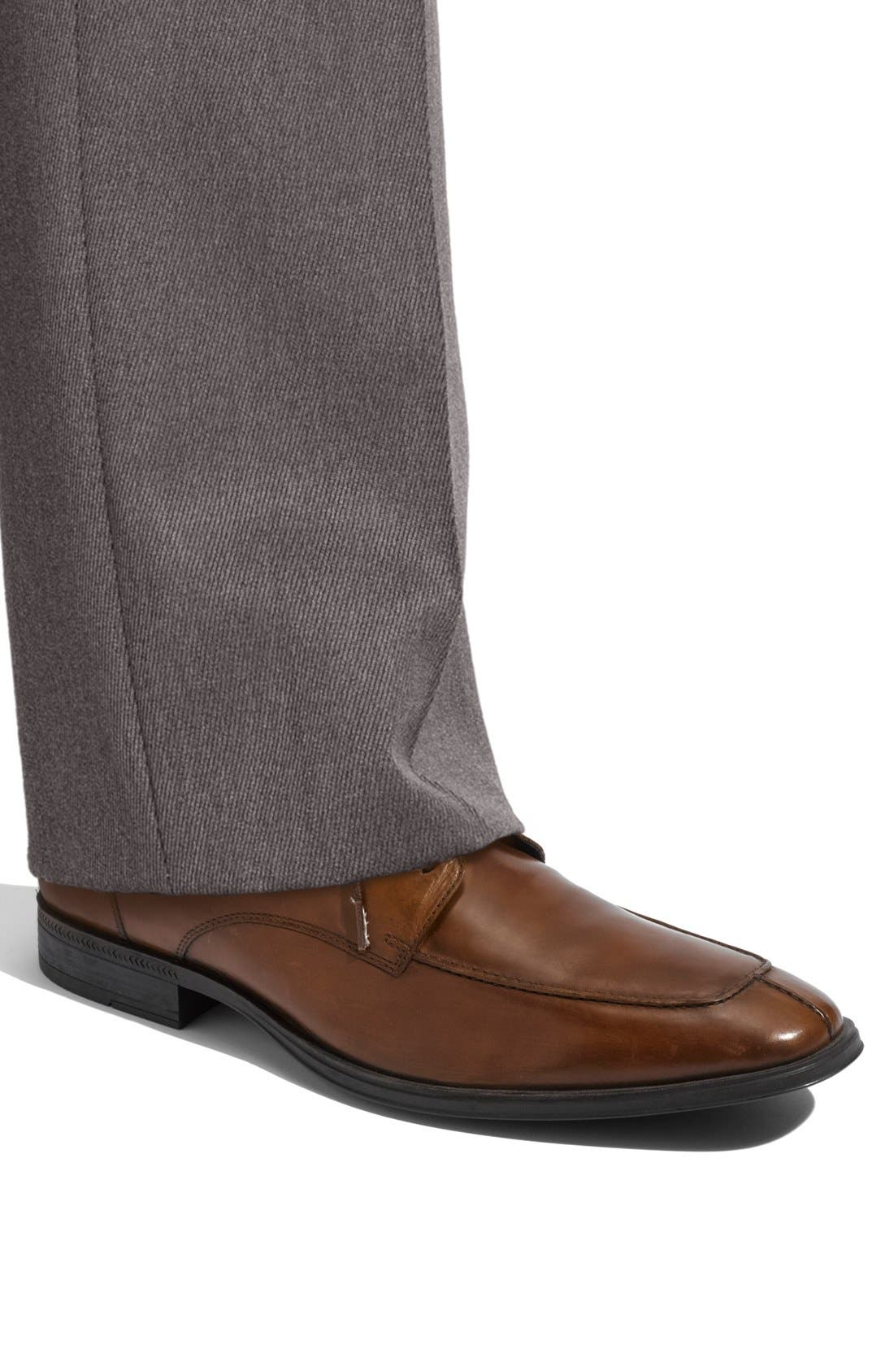 Alternate Image 4  - Cole Haan 'Air Adams' Split Toe Oxford (Online Only)