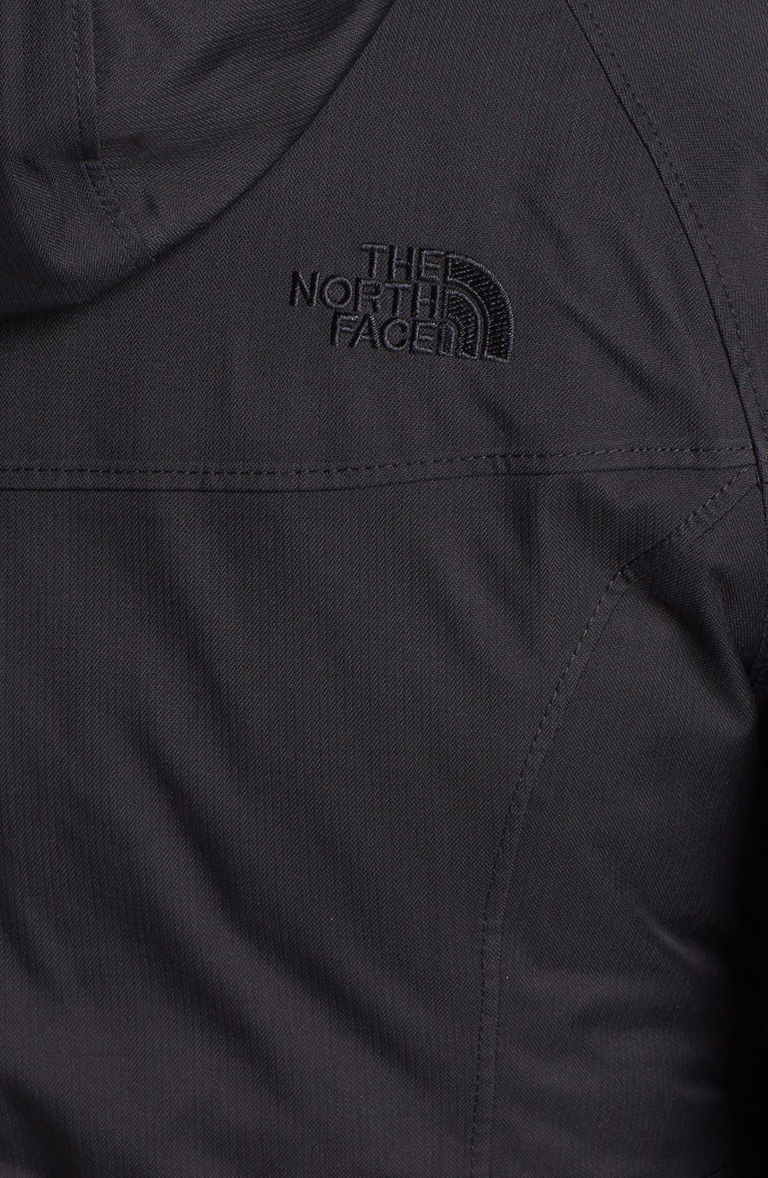 Alternate Image 4  - The North Face 'Arctic' Down Parka