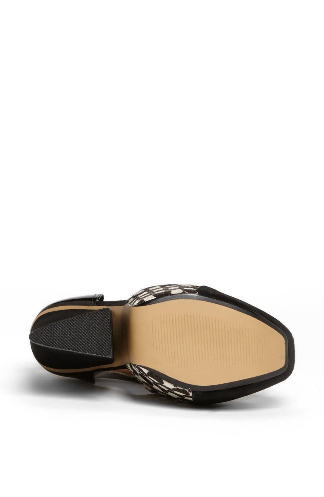 Alternate Image 4  - Shellys London 'Vokata' Boot