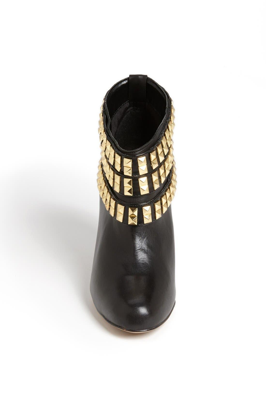 Alternate Image 3  - Betsey Johnson 'Concertt' Boot