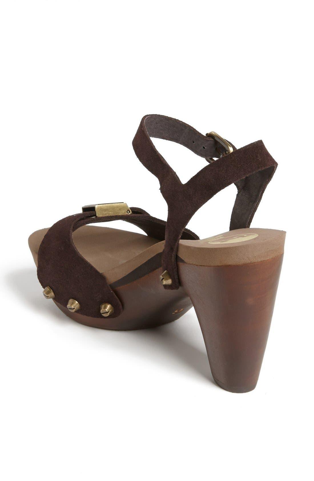 Alternate Image 2  - Flogg 'Fantastic' Sandal