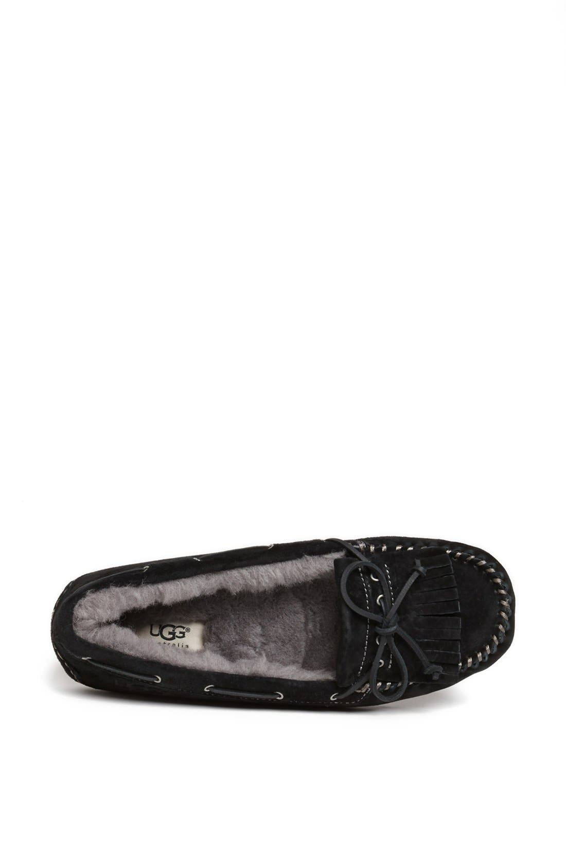 Alternate Image 3  - UGG® Australia 'Mandy' Slipper (Women)