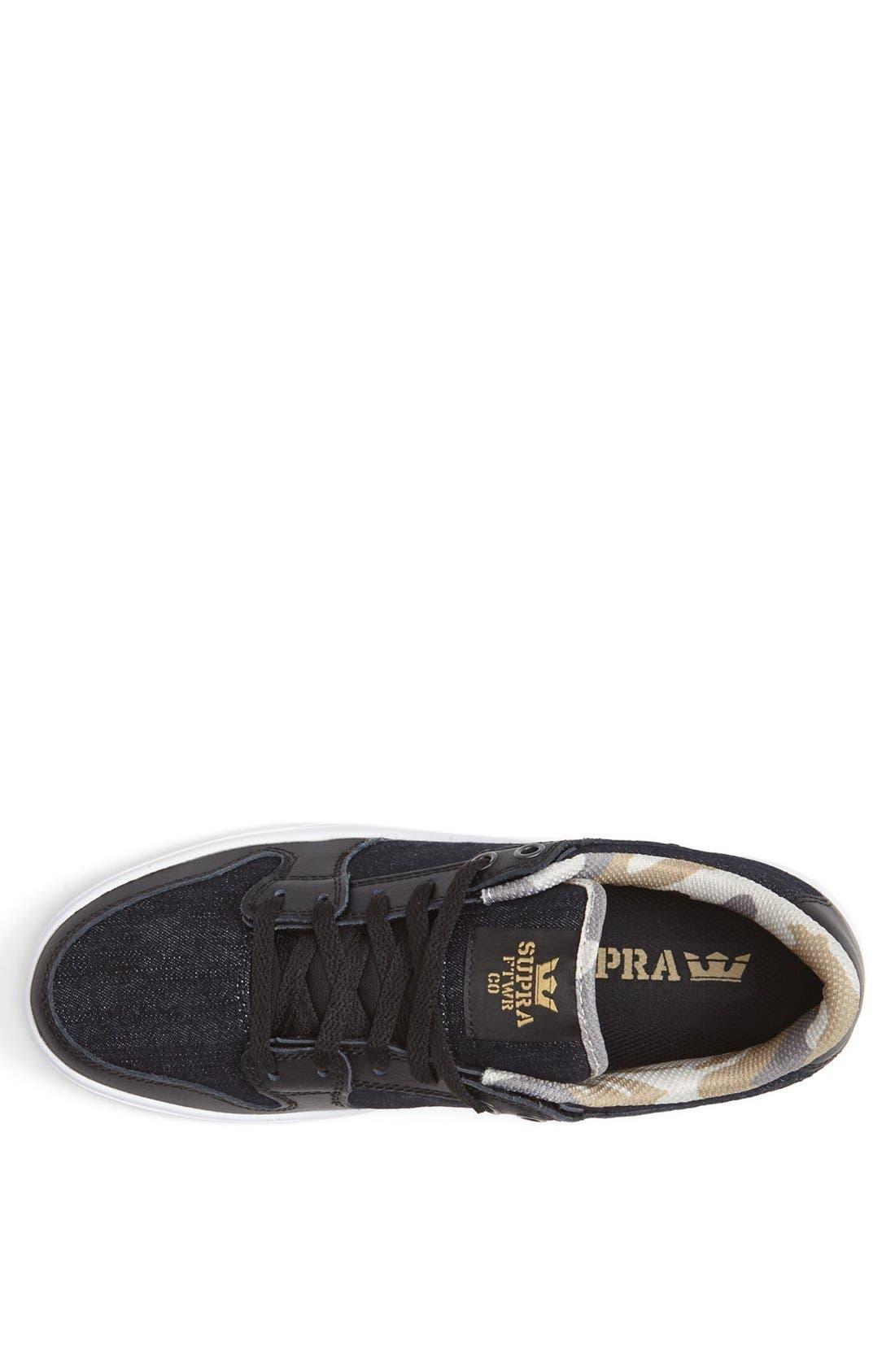 Alternate Image 3  - Supra 'Vaider LC' Sneaker (Men)