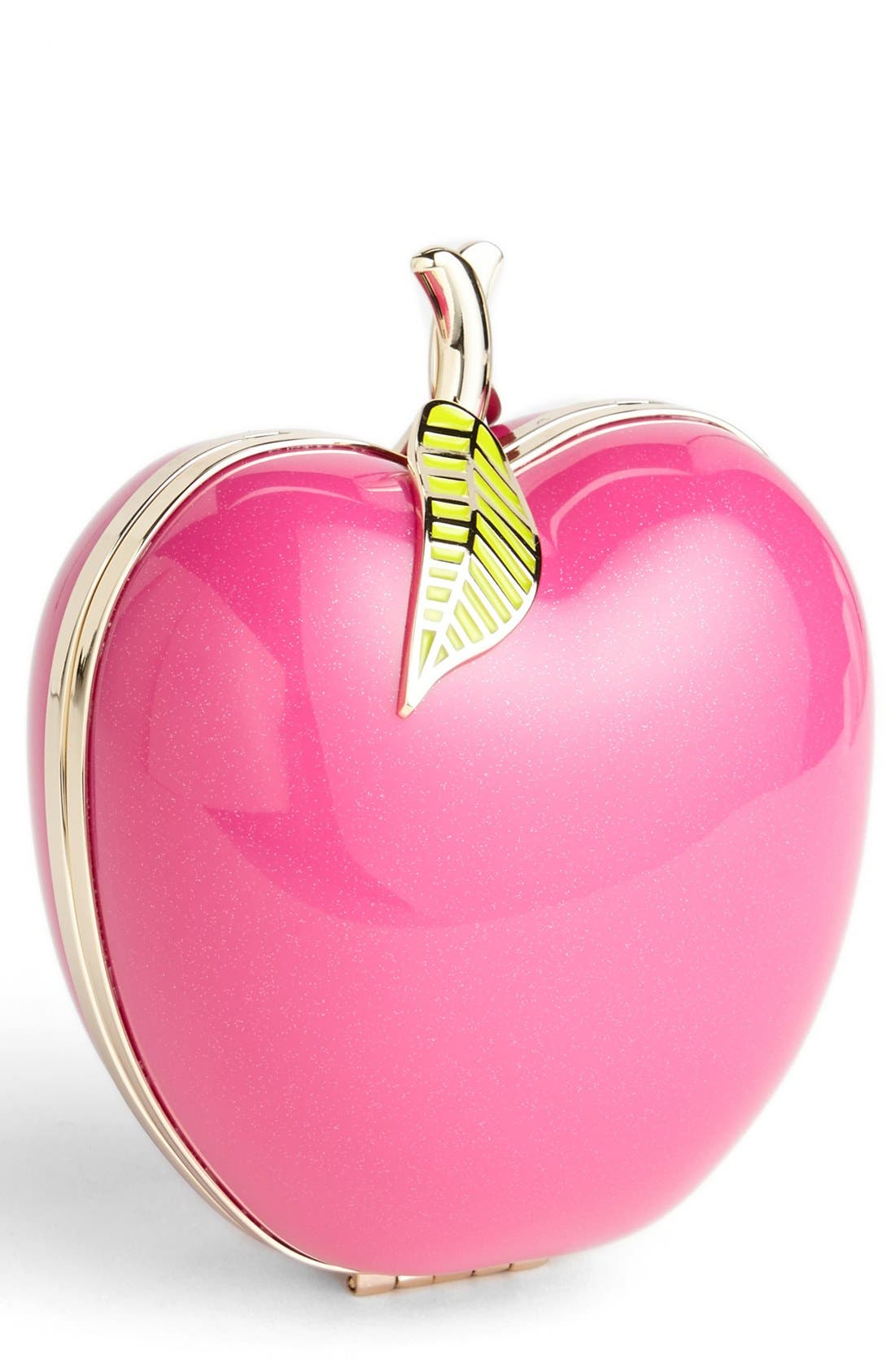 Alternate Image 1 Selected - kate spade new york 'far from the tree - apple' clutch