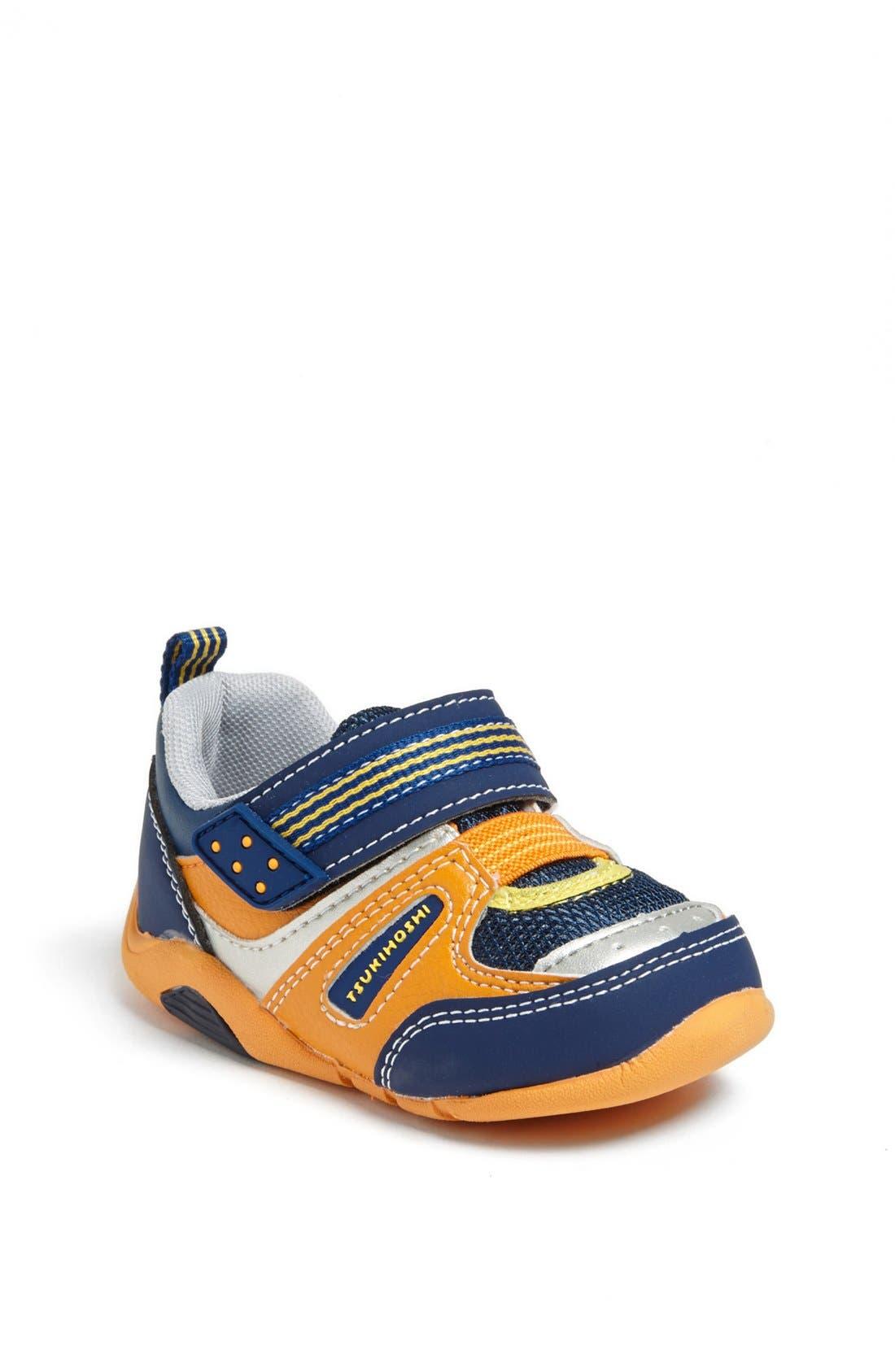 Alternate Image 1 Selected - Tsukihoshi 'Baby 02' Sneaker (Walker)