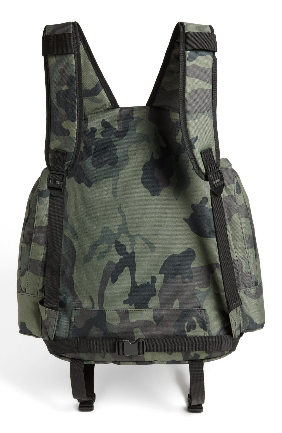 Alternate Image 2  - Obey 'Field' Backpack