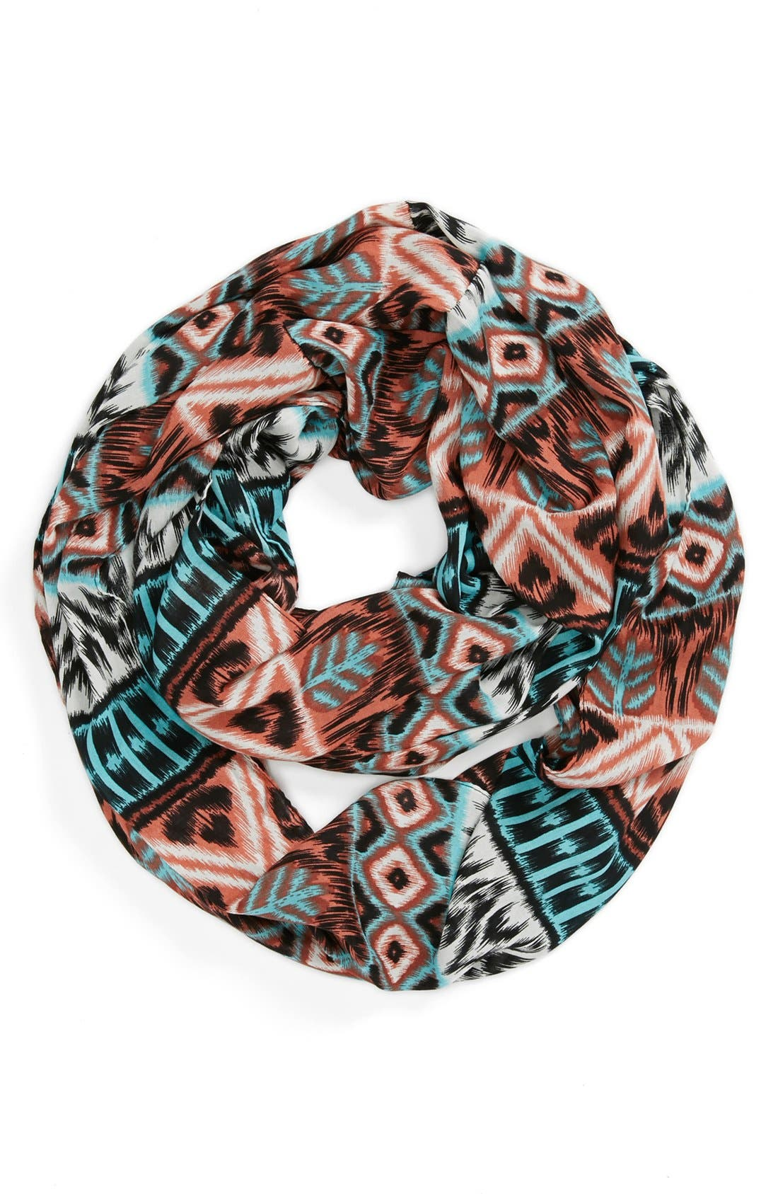 Alternate Image 1 Selected - POVERTY FLATS by rian 'Tribal' Infinity Scarf